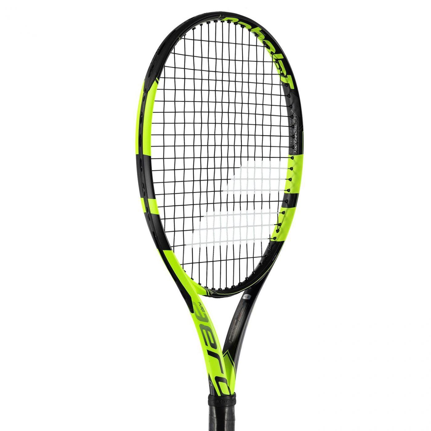 Babolat Pure Aero Junior 25 inch Tennis Racket