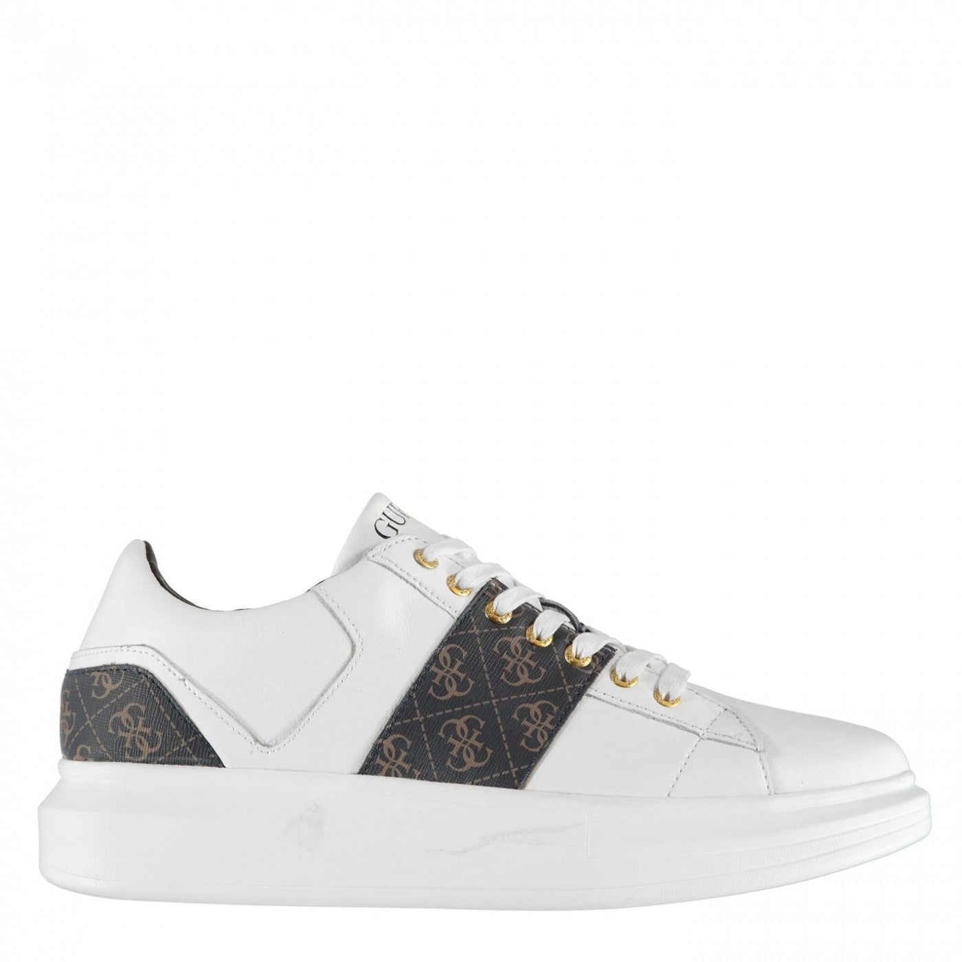 Guess Low Trainers