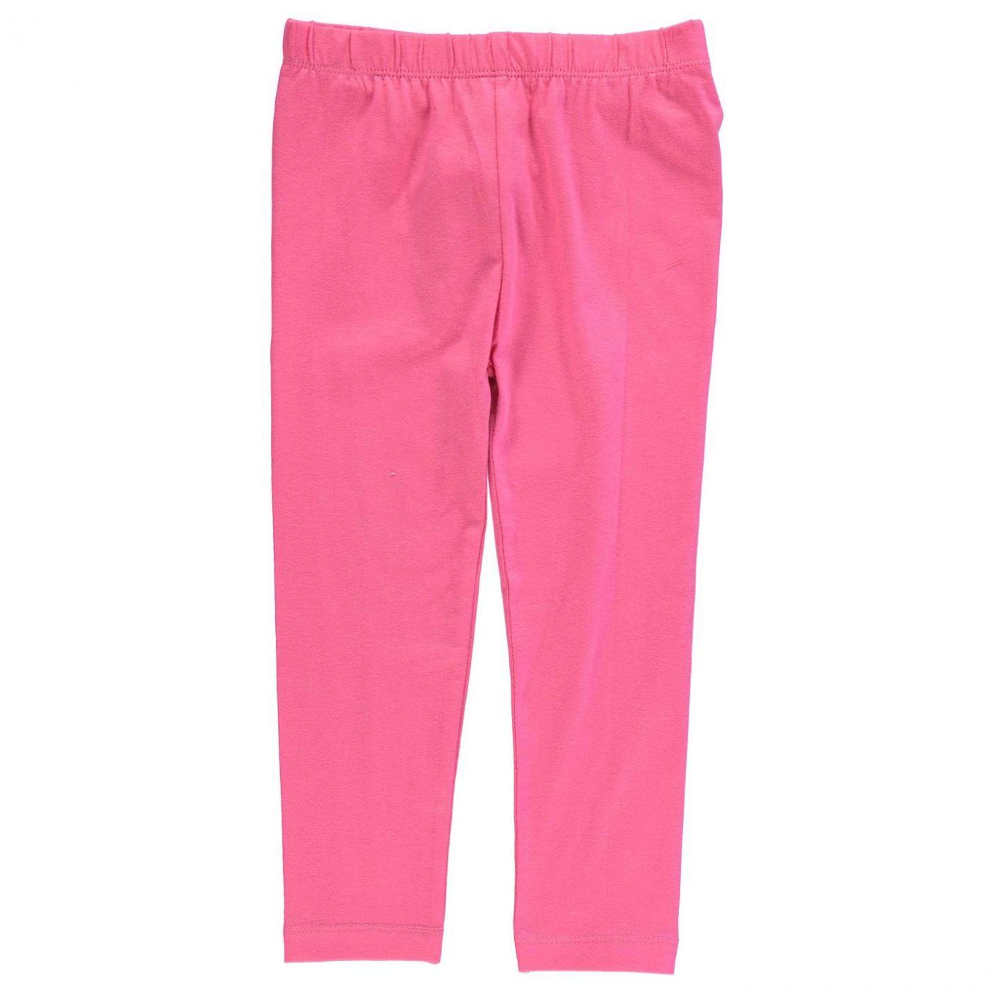 Crafted Essentials Basic Leggings Child Girls
