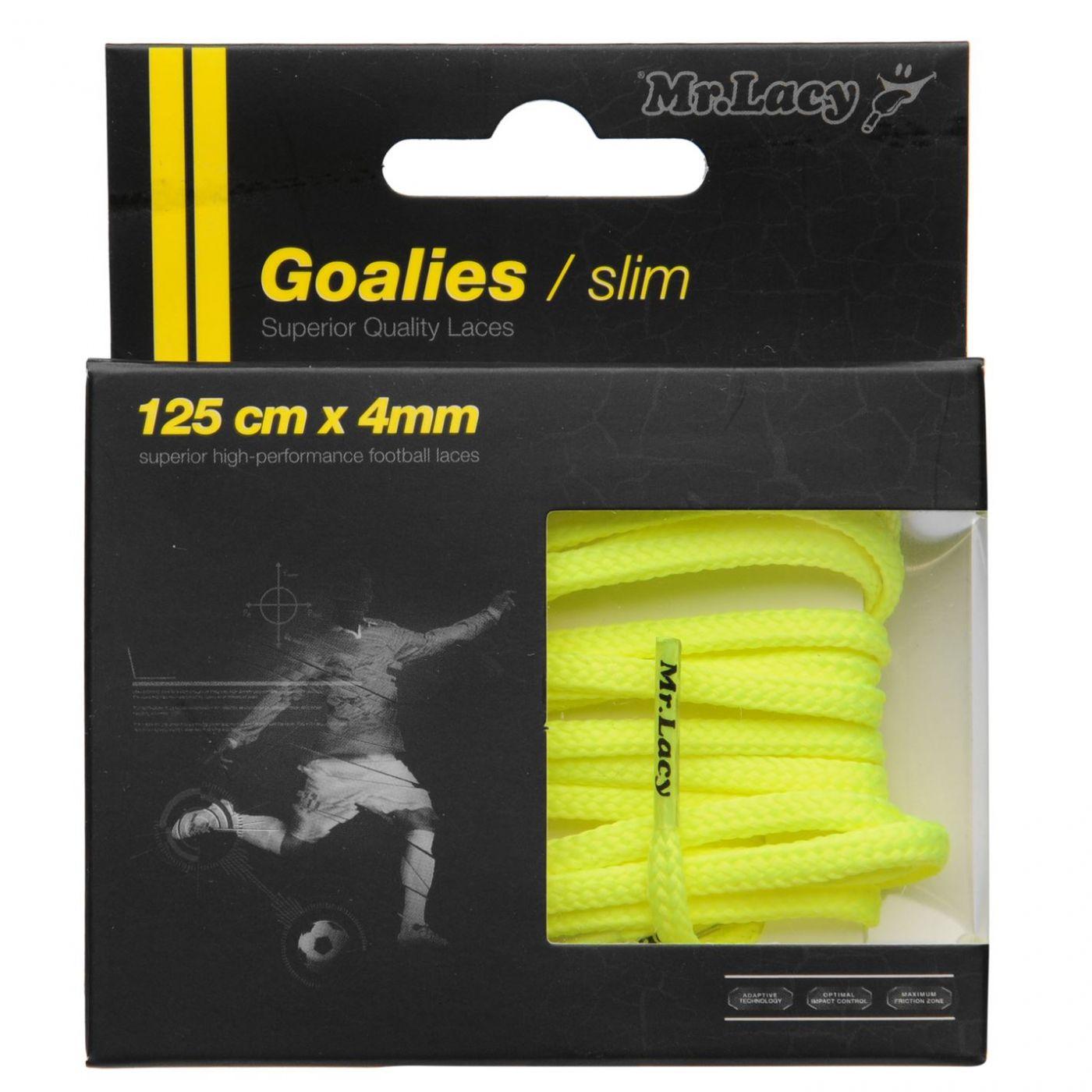 Mr Lacy Goalies Slim