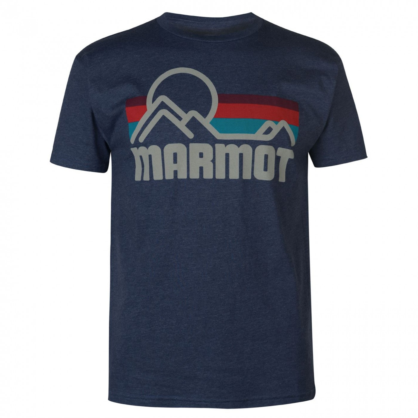Marmot Coastal T Shirt Mens