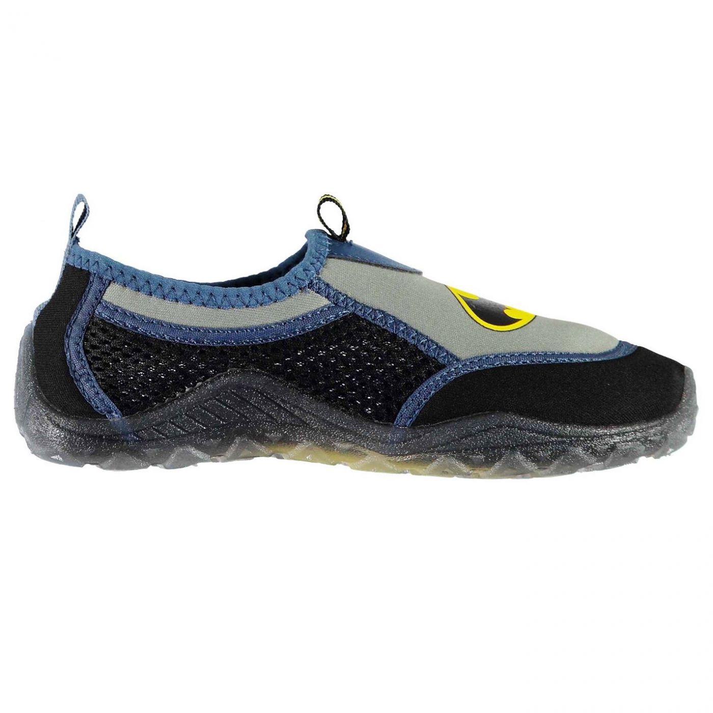 Character Childrens Aqua Water Shoes