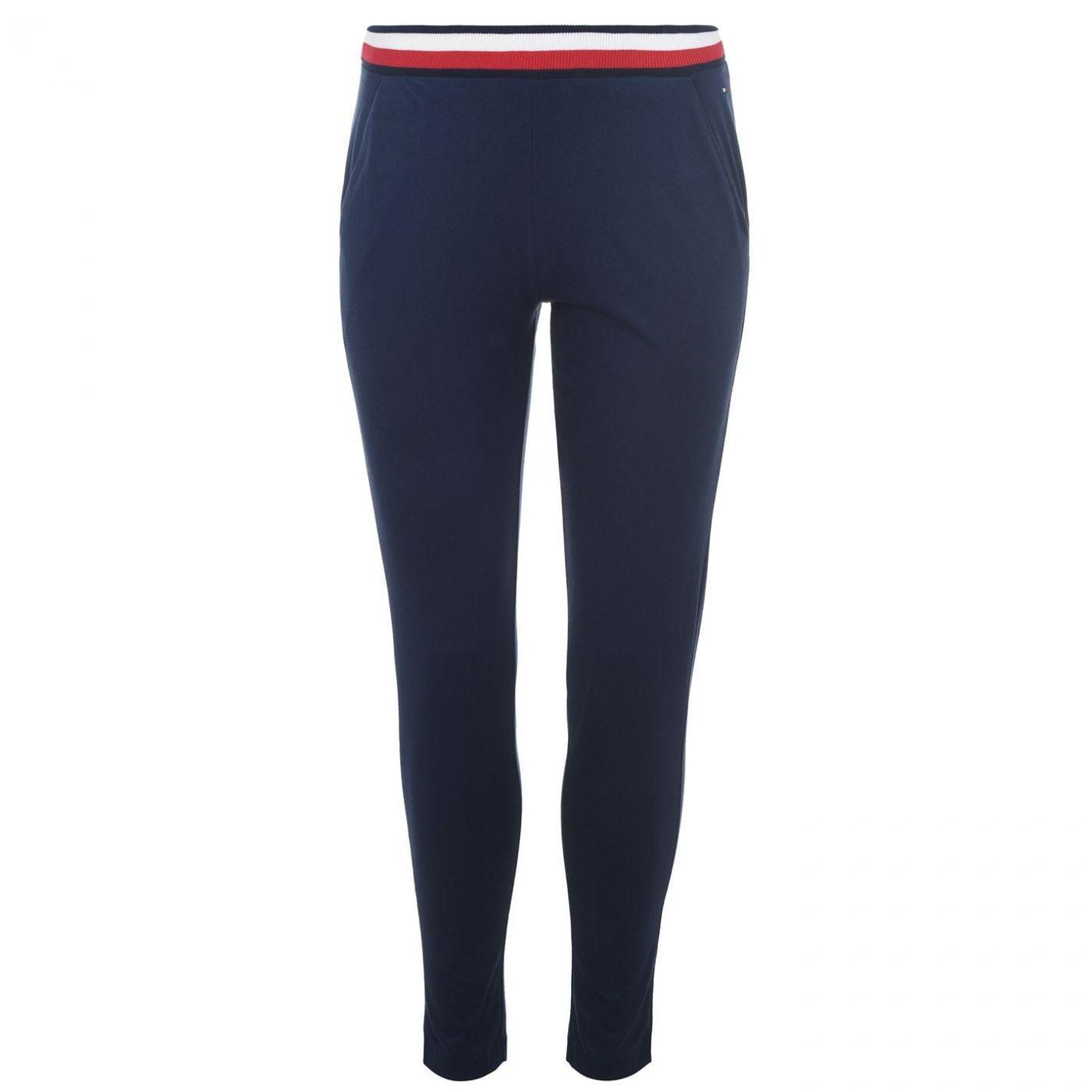 Tommy Bodywear Flag Stripe Pyjama Bottoms