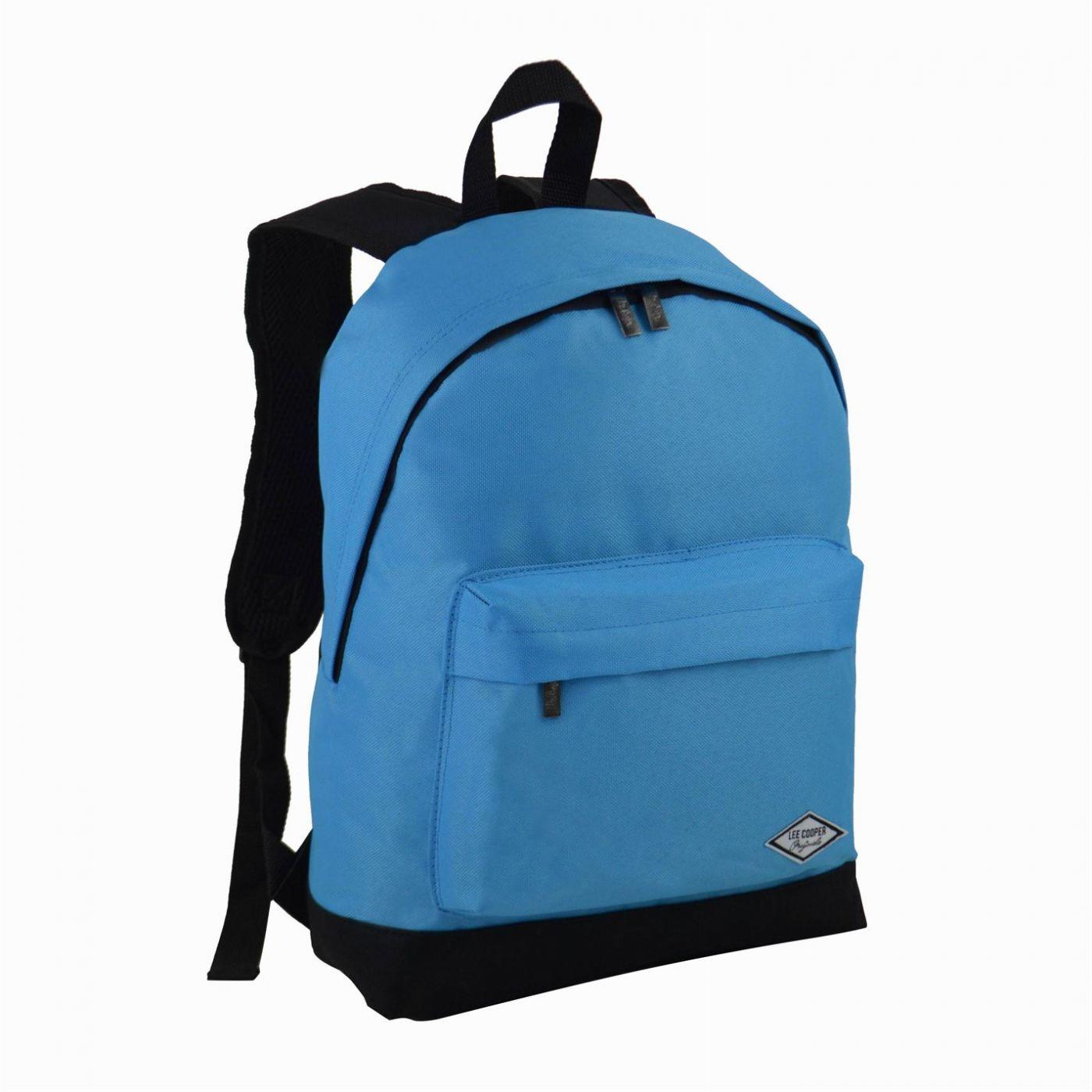 Lee Cooper Basic Backpack