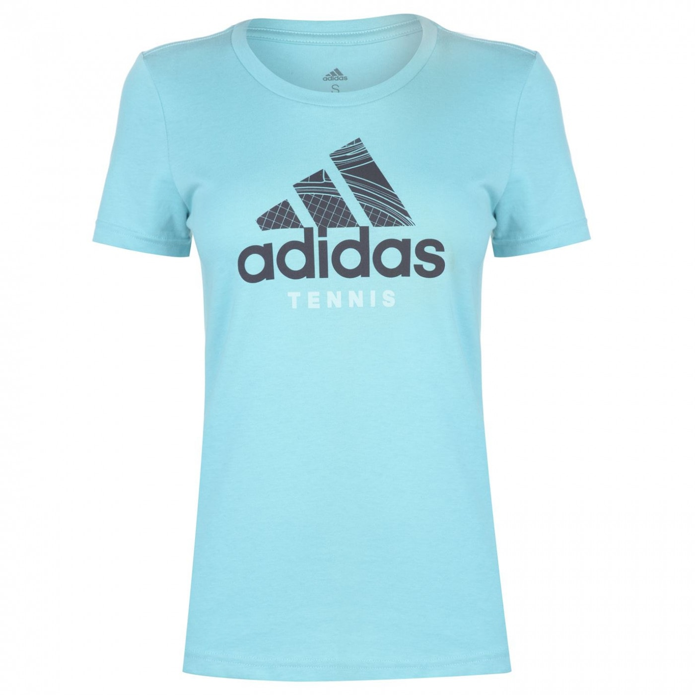 Adidas Category Tennis T Shirt