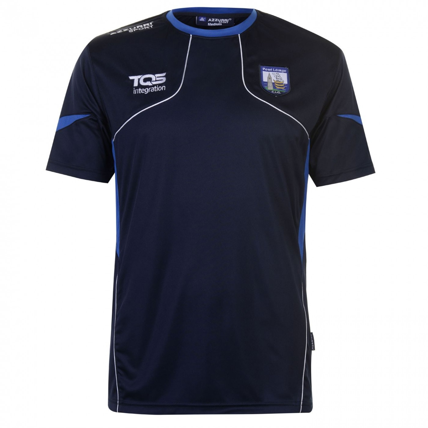 Azzurri Waterford T Shirt Mens