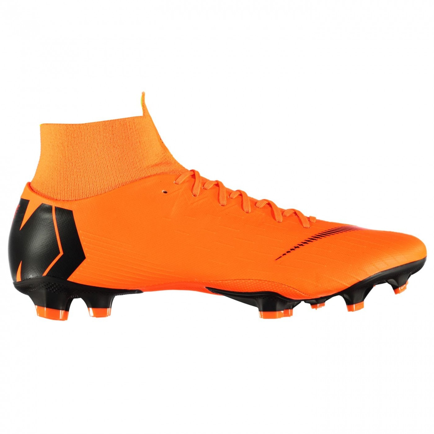 29200e7e11a Nike Mercurial Superfly Pro Mens FG Football Boots - FACTCOOL