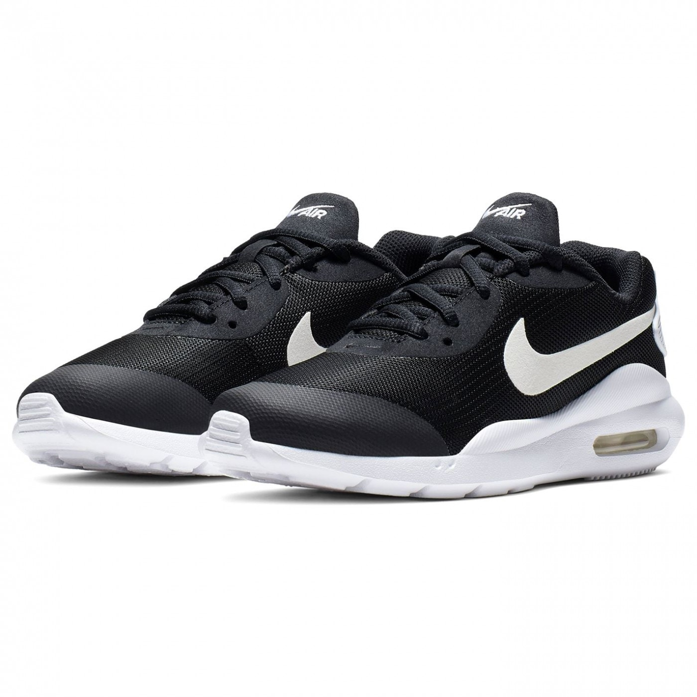 Nike Air Max Oketo Junior Trainers