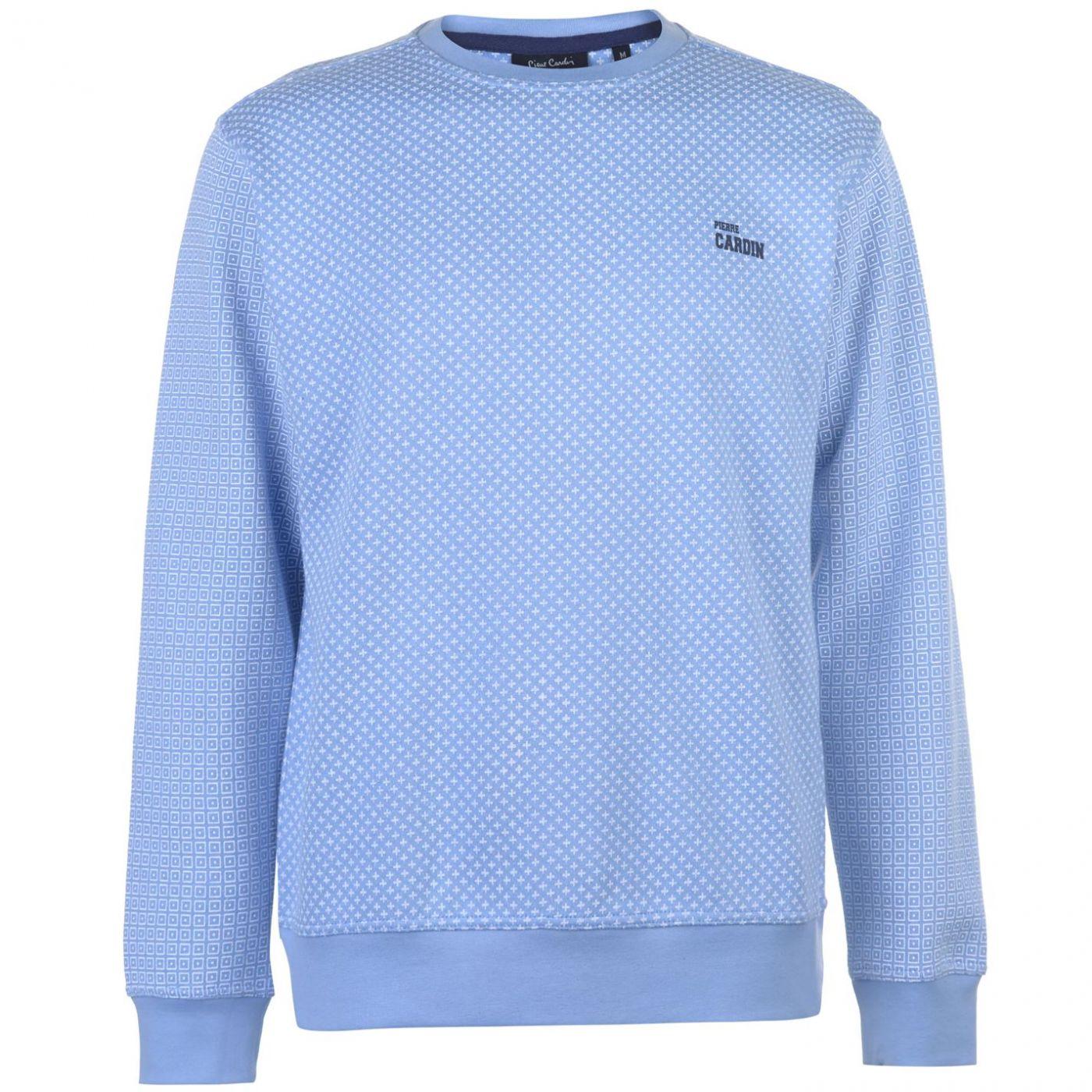Men's sweatshirt Pierre Cardin Patterned