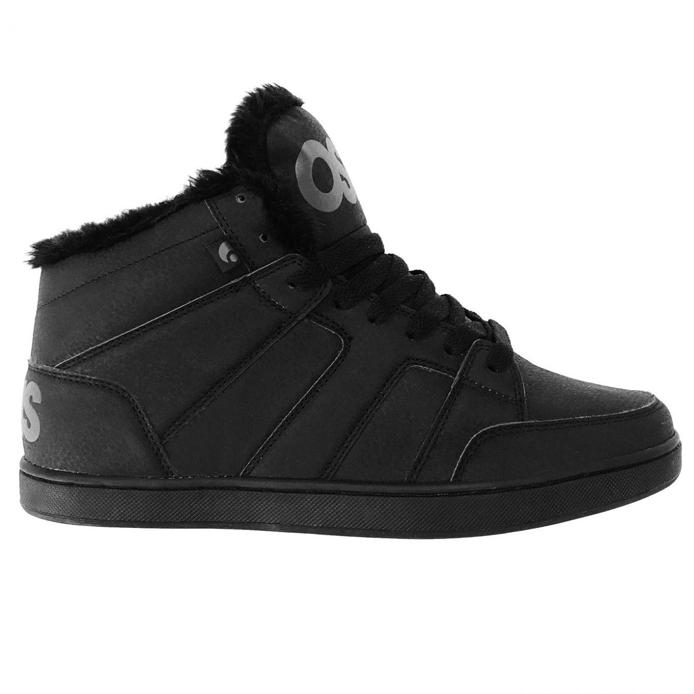 Osiris Convoy Mid Mens Skate Shoes