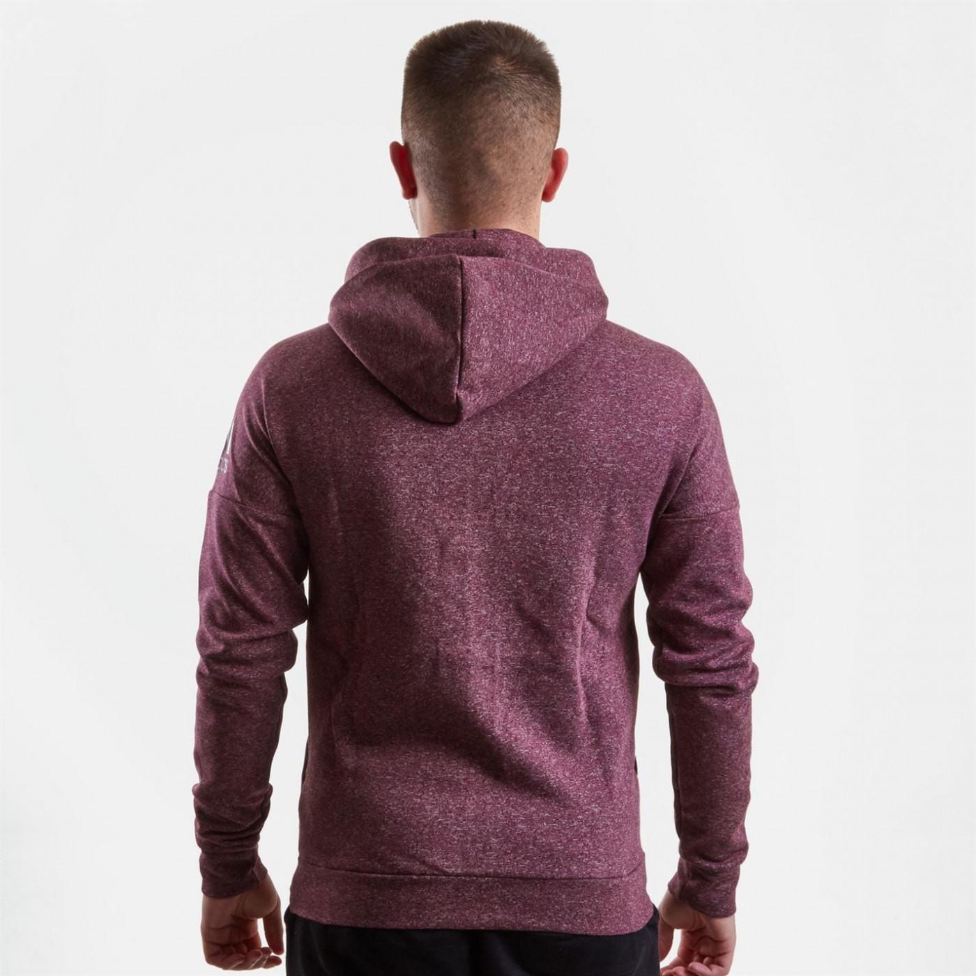 Adidas Id Hoodie Mens