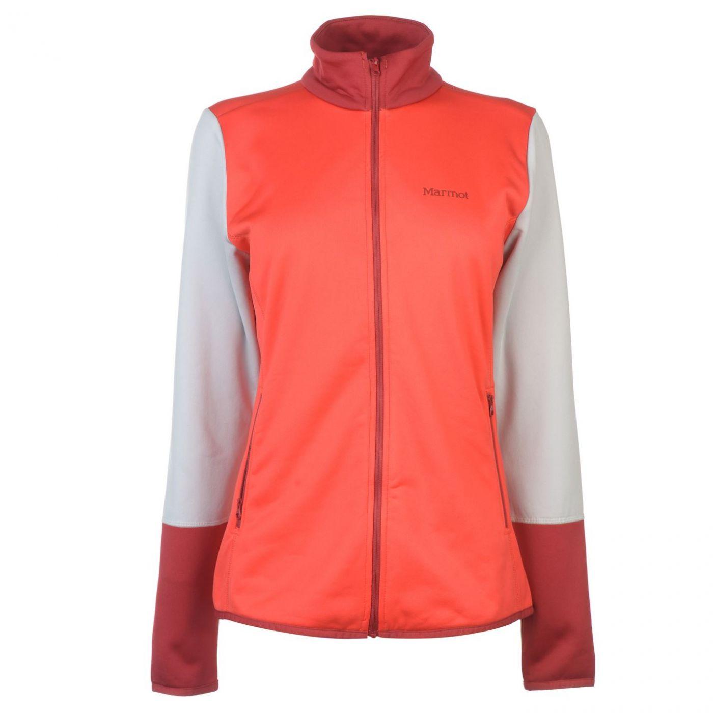 Marmot Thirona Full Zip Jacket Ladies
