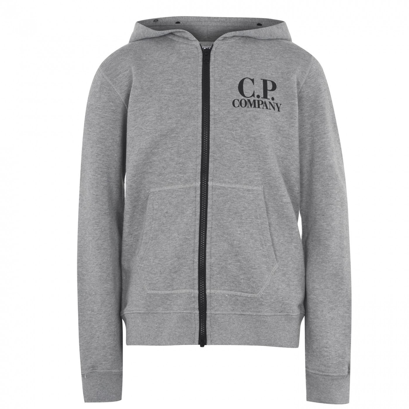 CP COMPANY Hooded Sweatshirt
