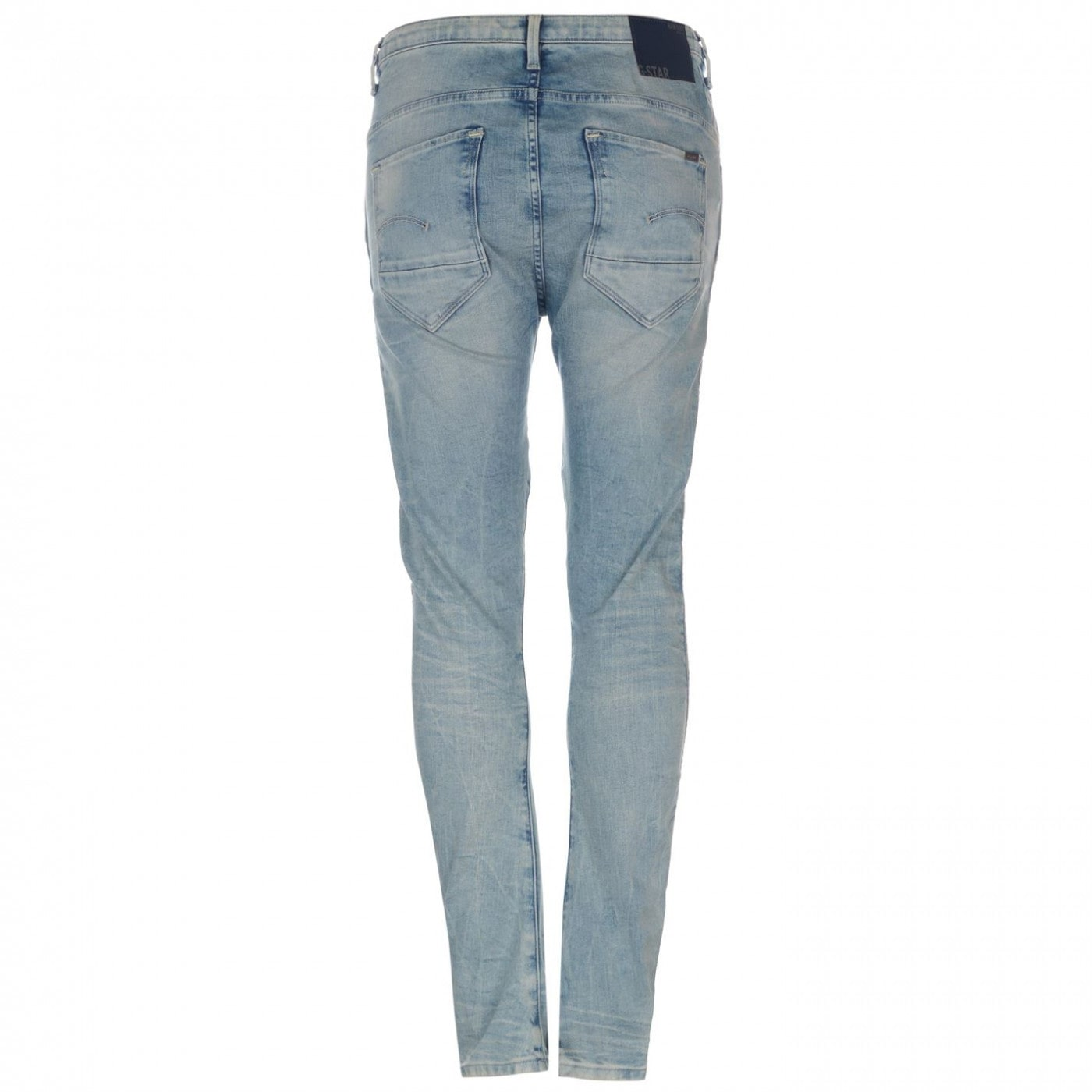 G Star Arc 3d Tapered Ladies Jeans