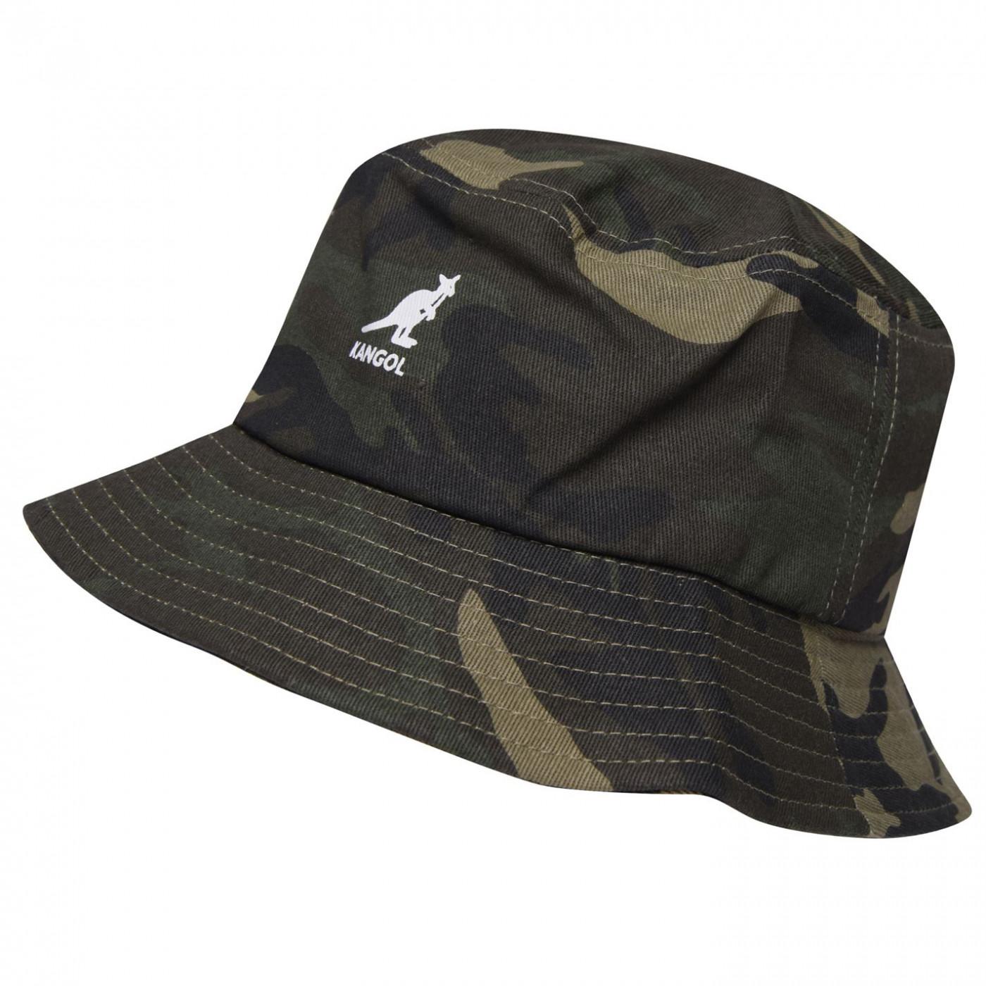 Bucket Hat Kangol Stripe