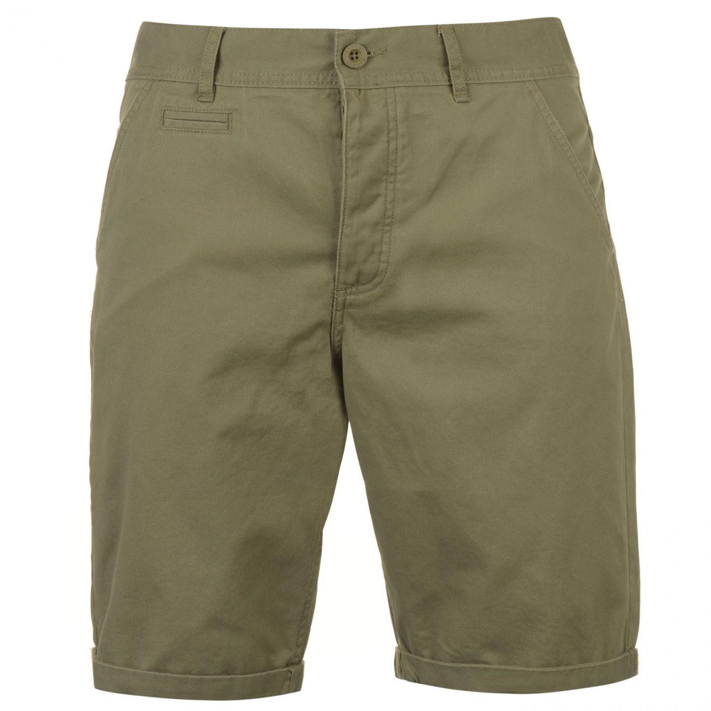 Kraťasy pánske Kangol Chino Shorts