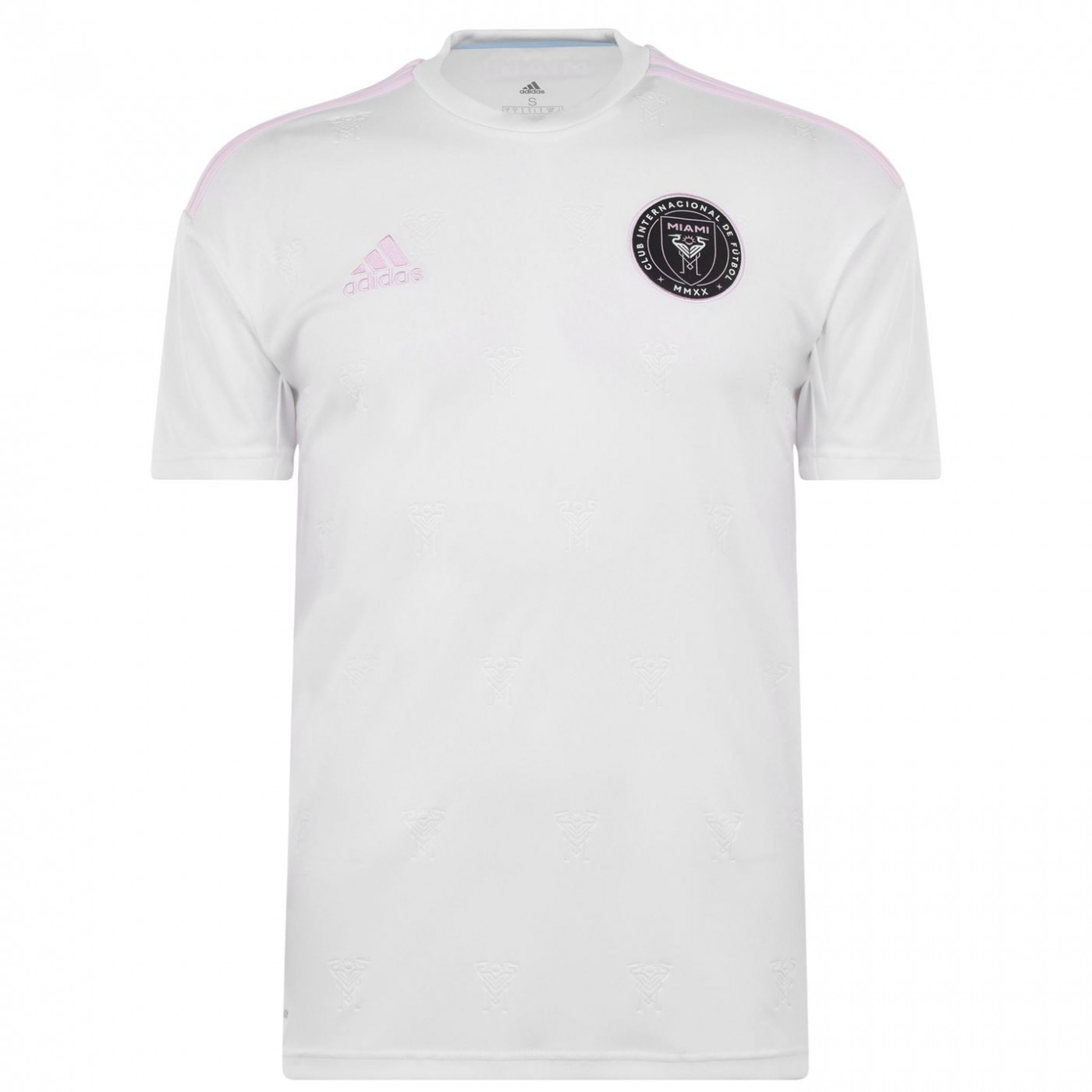 Adidas Inter Miami Home Shirt 2020