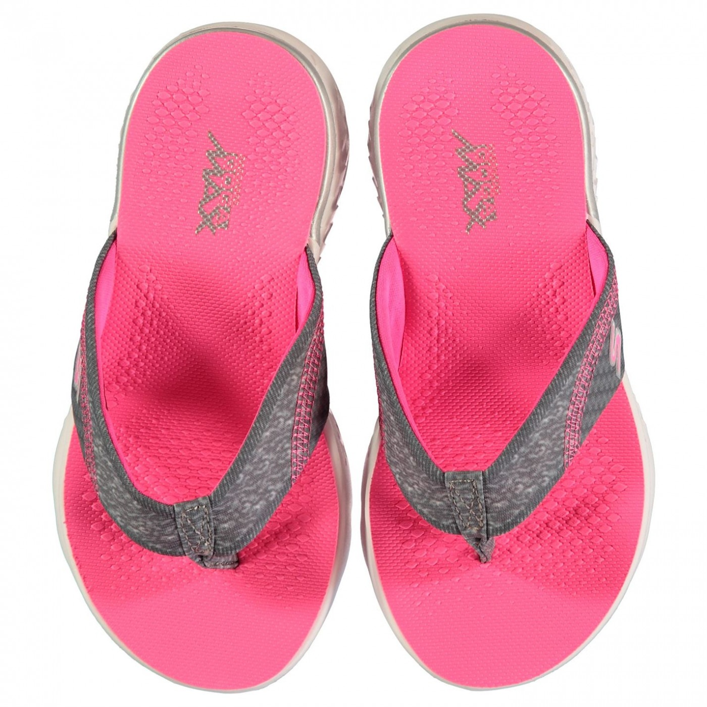 Skechers Flip Flops Junior Girls