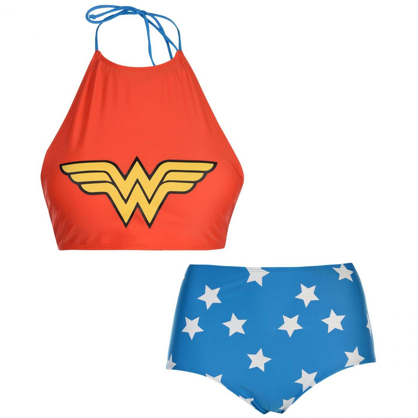 Character Swimsuit Ladies