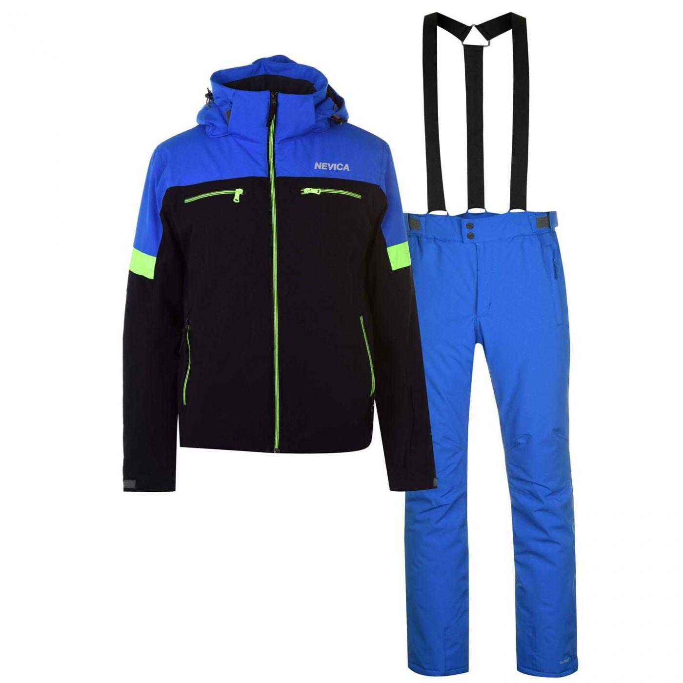 Men's ski suit Nevica Helmut