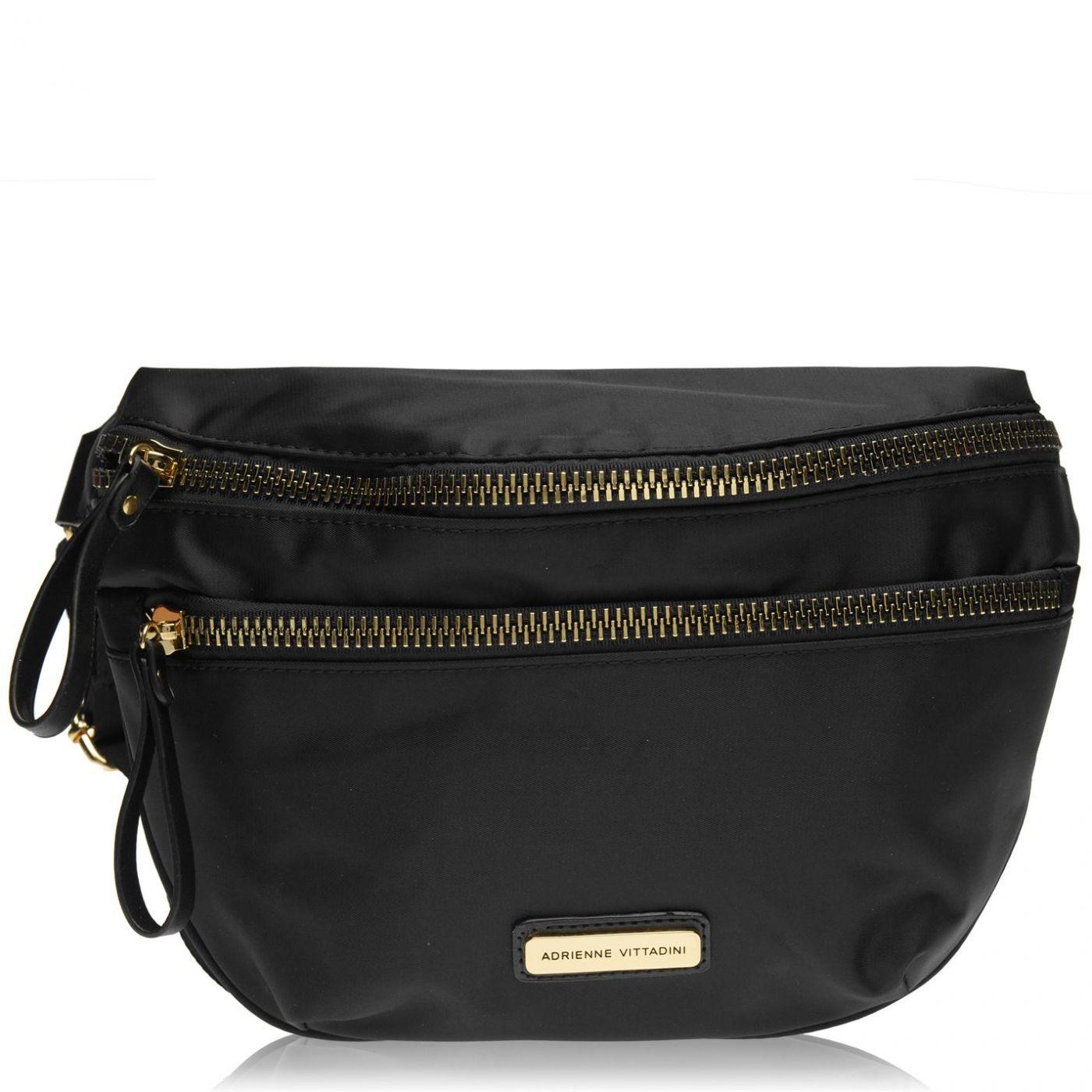 Adrienne Vittadini Belt Bag
