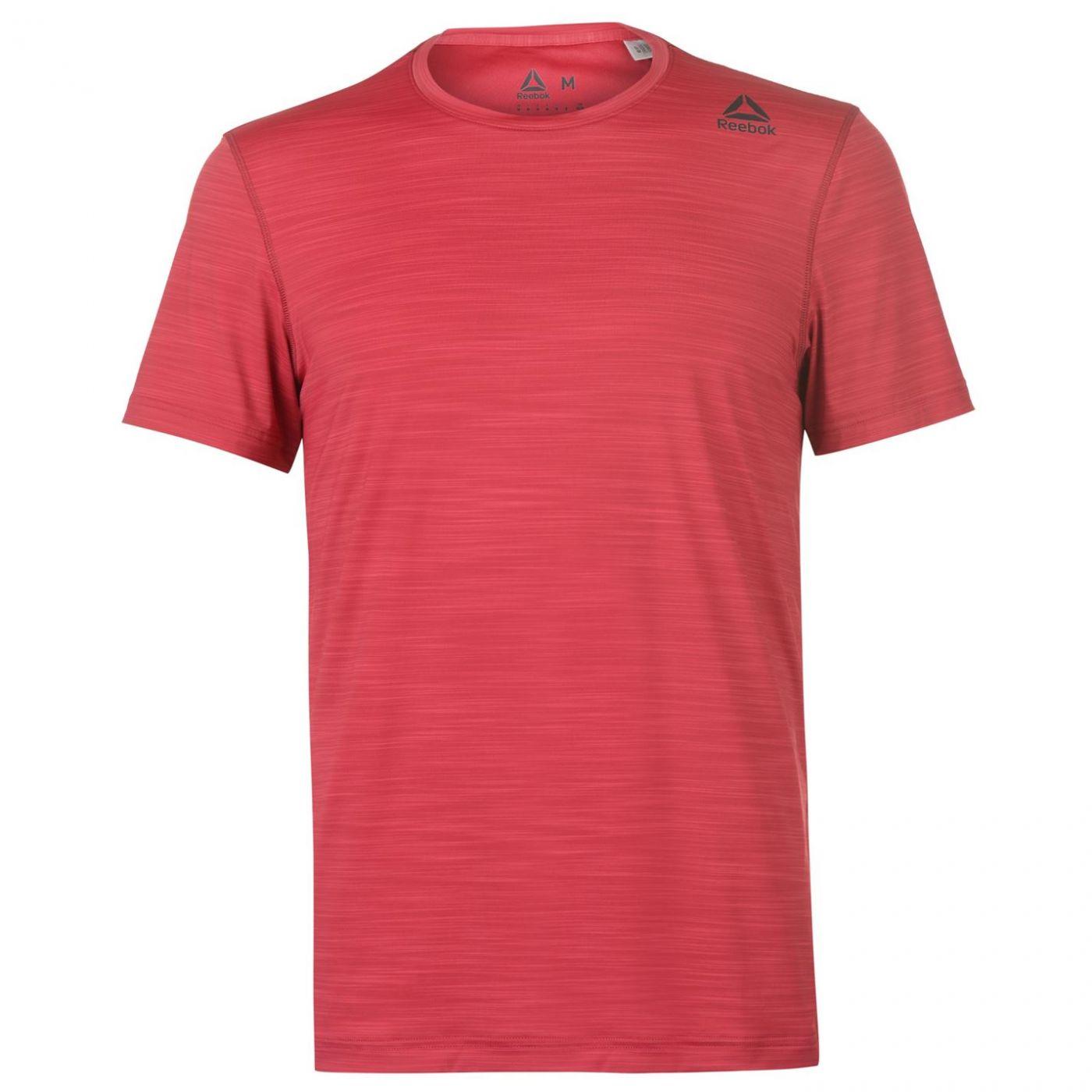 Reebok Active Chill T Shirt Mens