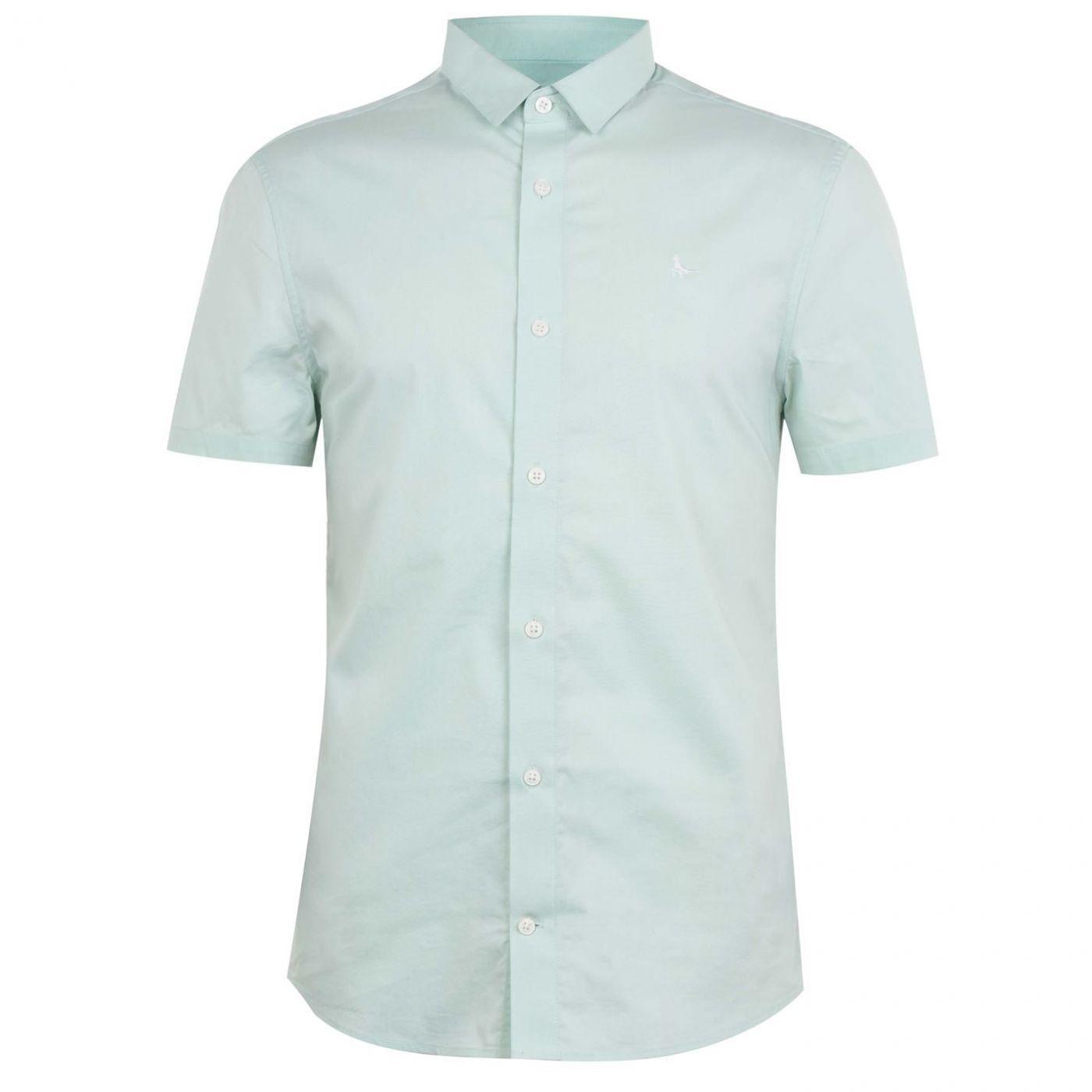 Jack Wills Tencreek Short Sleeved Shirt