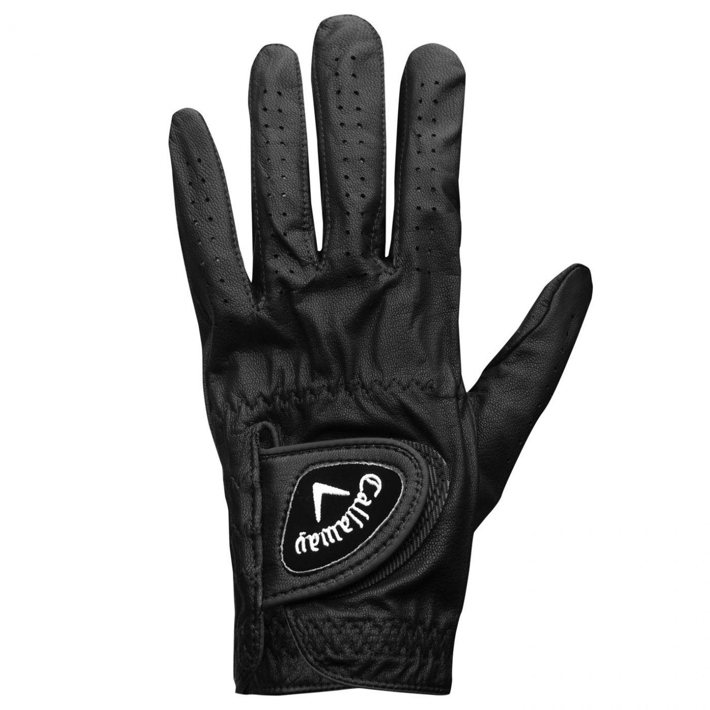 Callaway Opti-Color Golf Glove