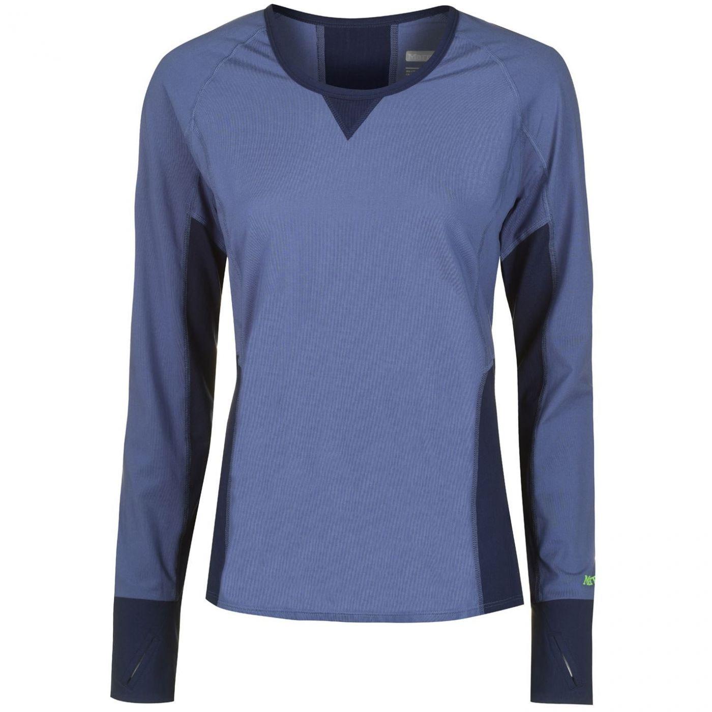 Marmot Lana Long Sleeve T Shirt Ladies
