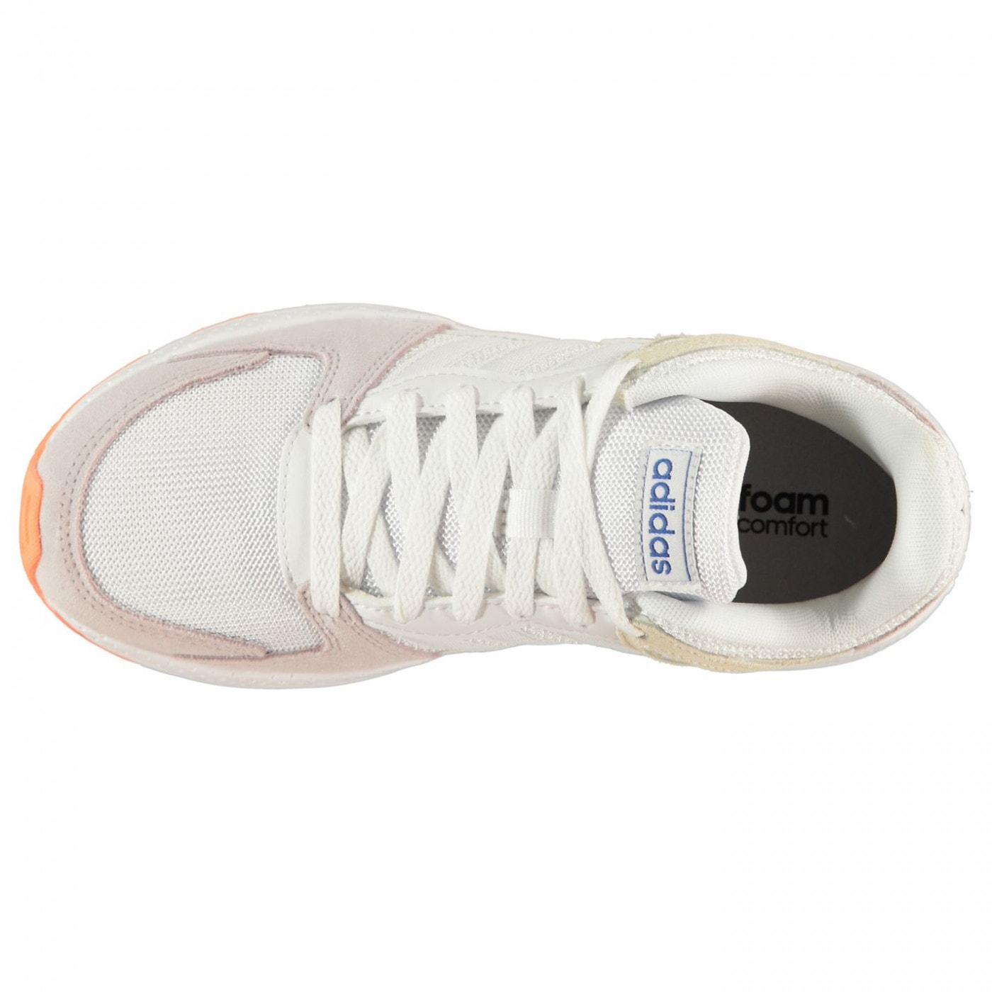 Adidas Crazy Chaos Ladies Trainers
