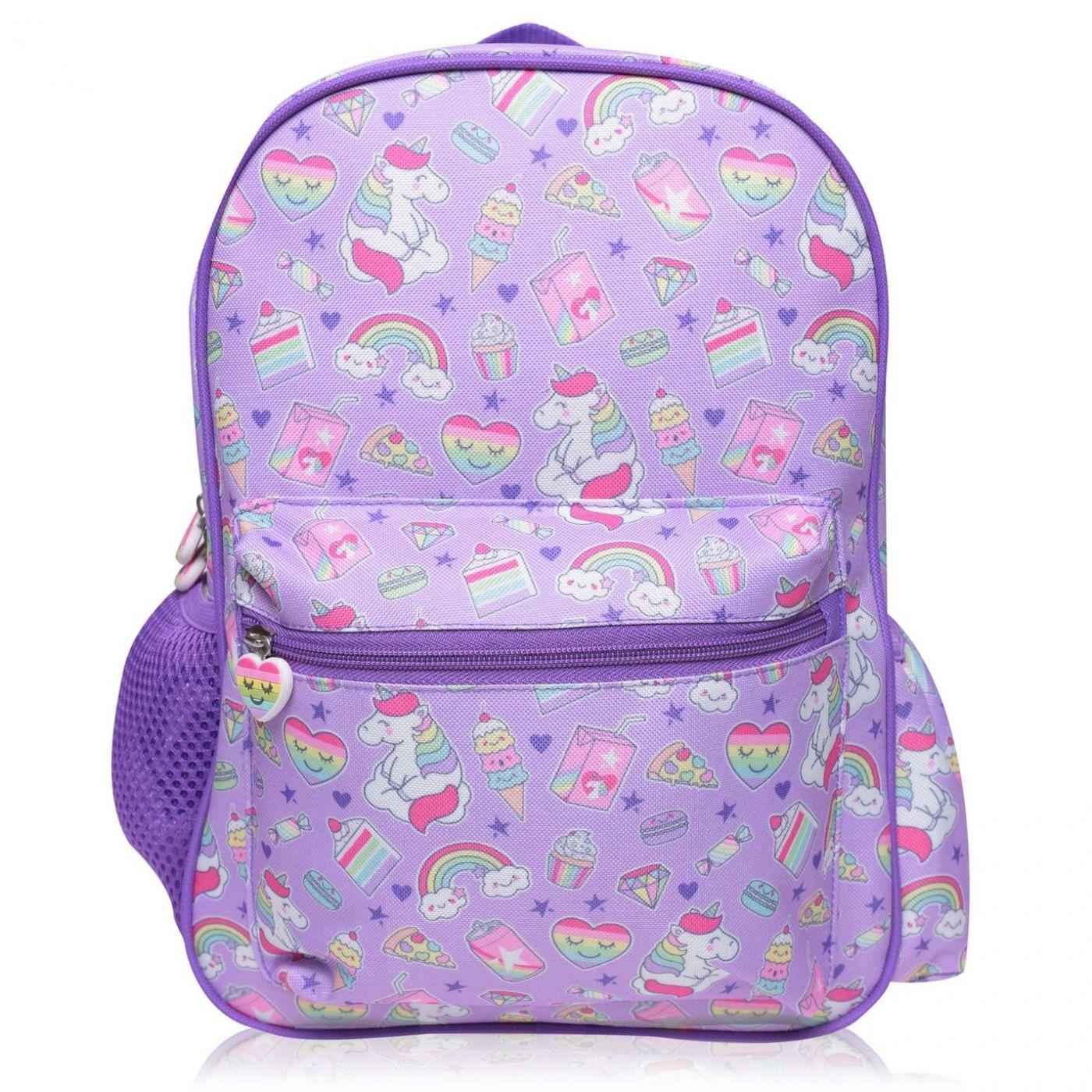Star Pocket Backpack