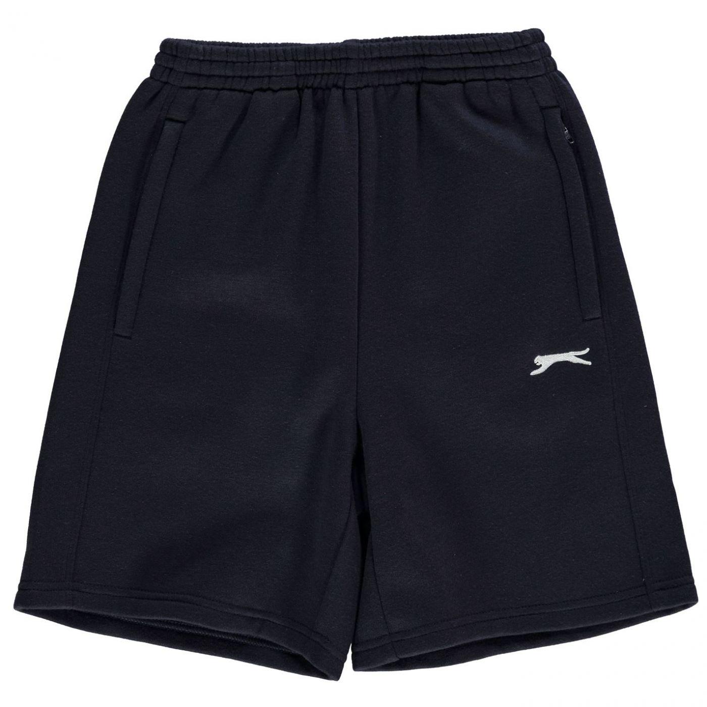 Slazenger Fleece Shorts Junior