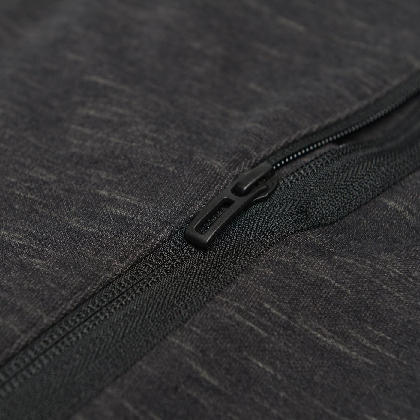Adidas Heather Zip Jacket Ladies