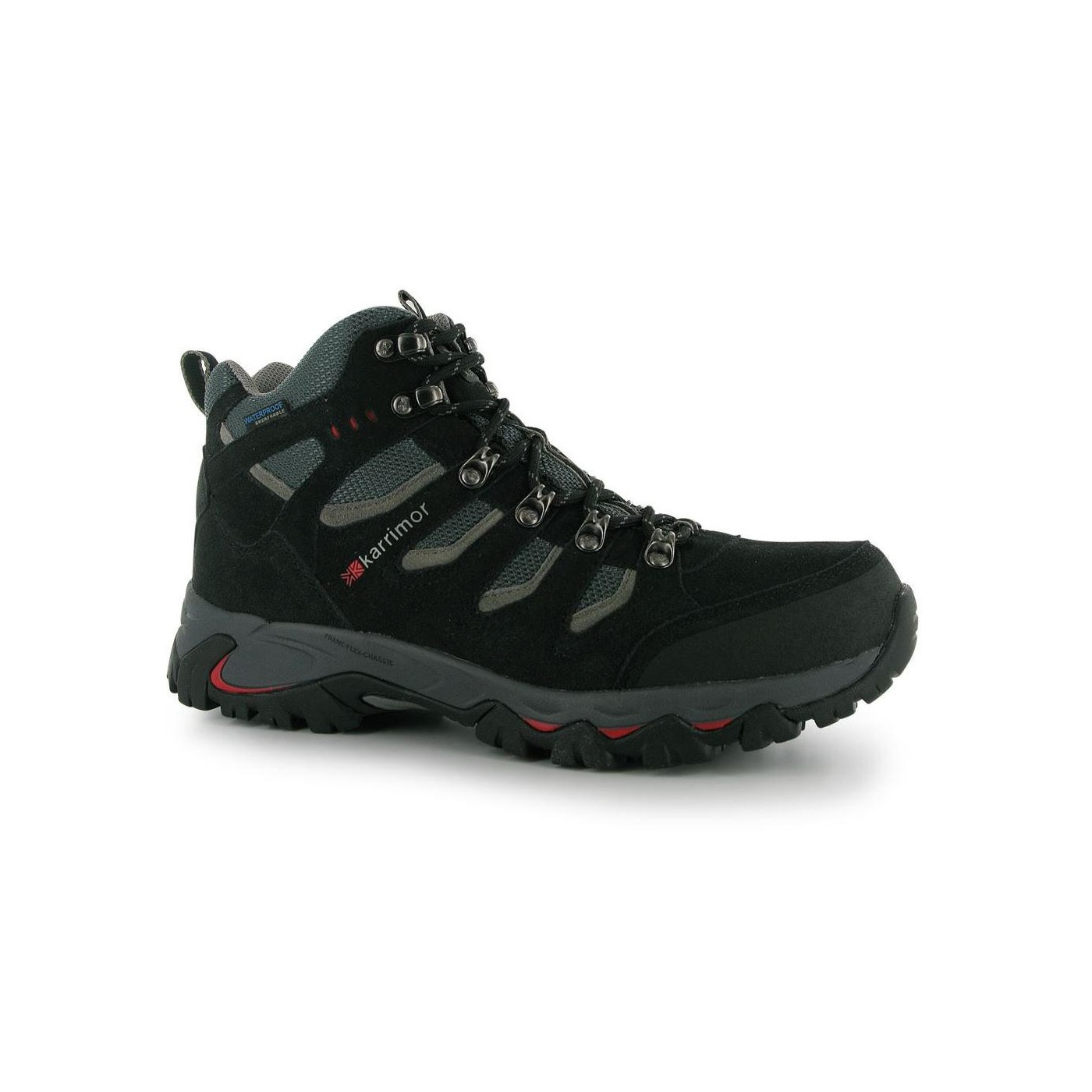Karrimor Stanedge Mens Walking Boots