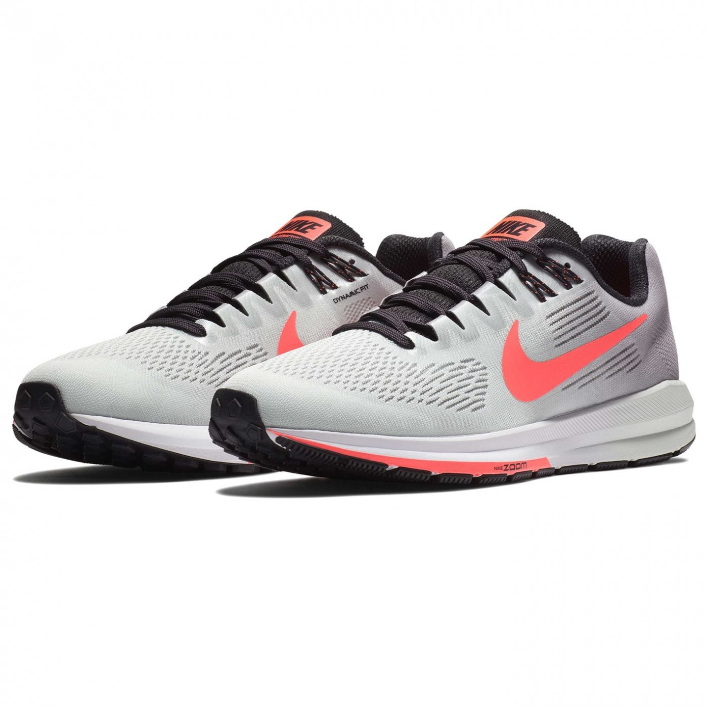 d5c60248b3 Nike Air Zoom Structure 21 Running Shoe - FACTCOOL