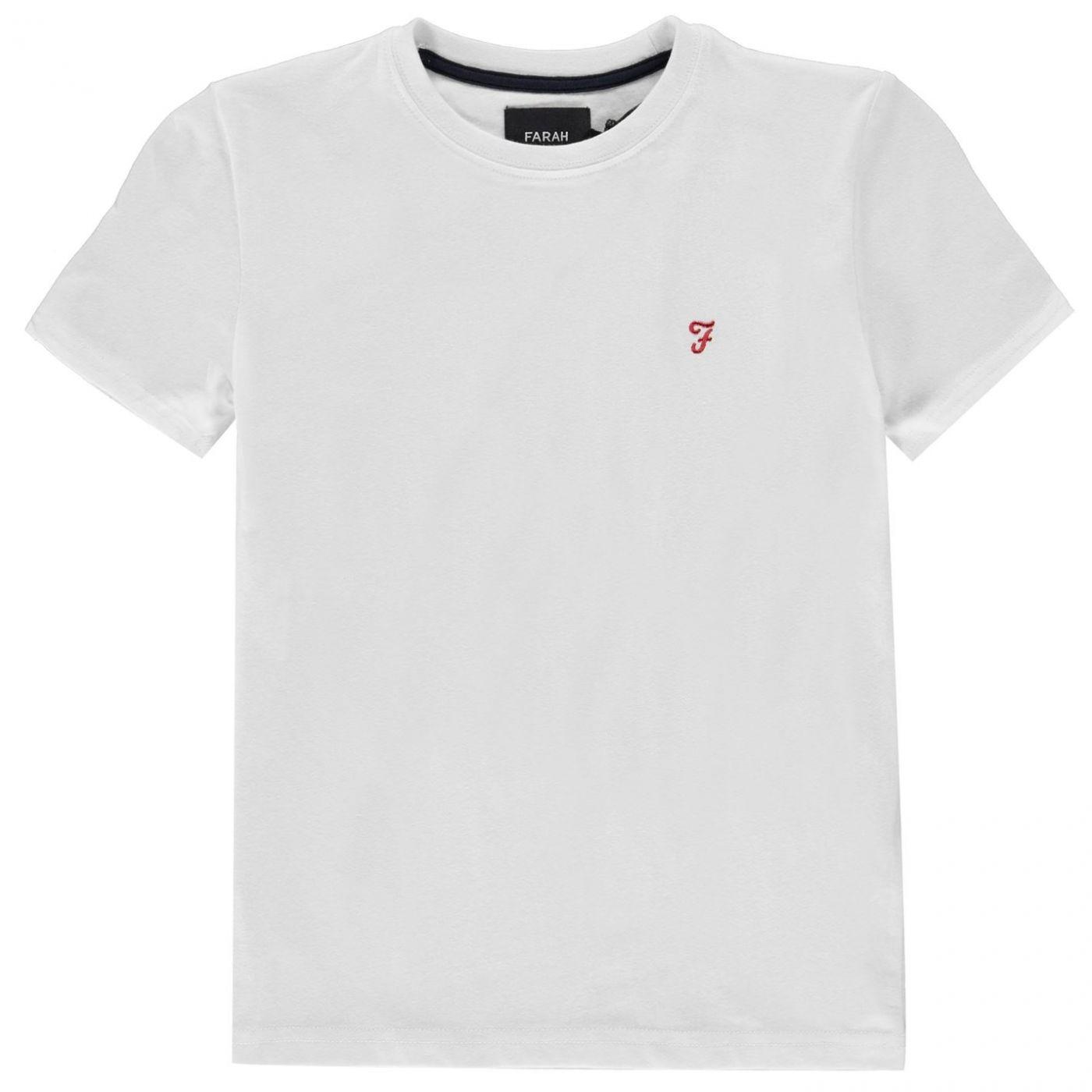 Triko Farah Vintage Denny T Shirt
