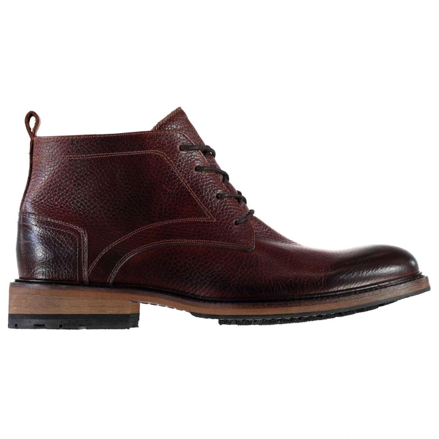 Firetrap Torr Mens Boots