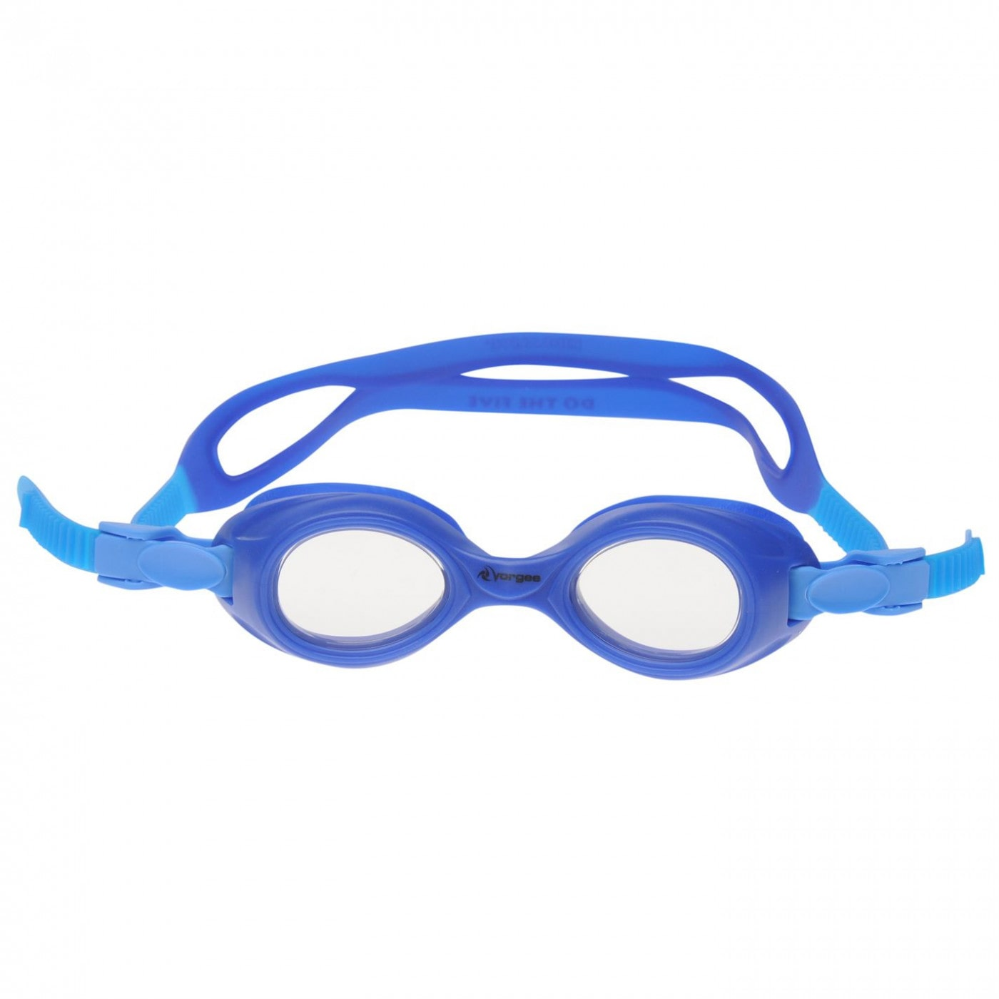 Vorgee Starfish Swimming Goggles Junior