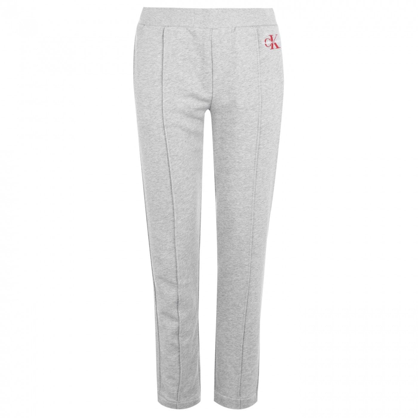 Calvin Klein Jeans Embroidered Jogging Pants