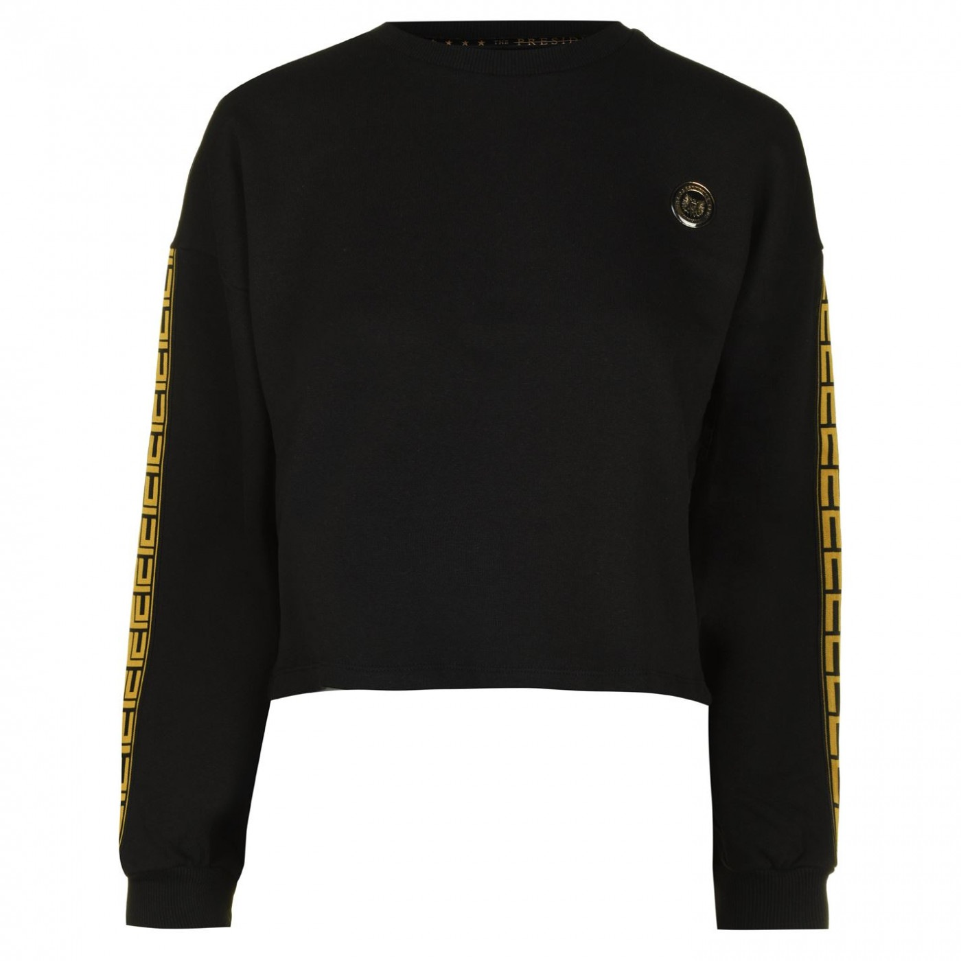 Presidents Club Figaro Sweatshirt