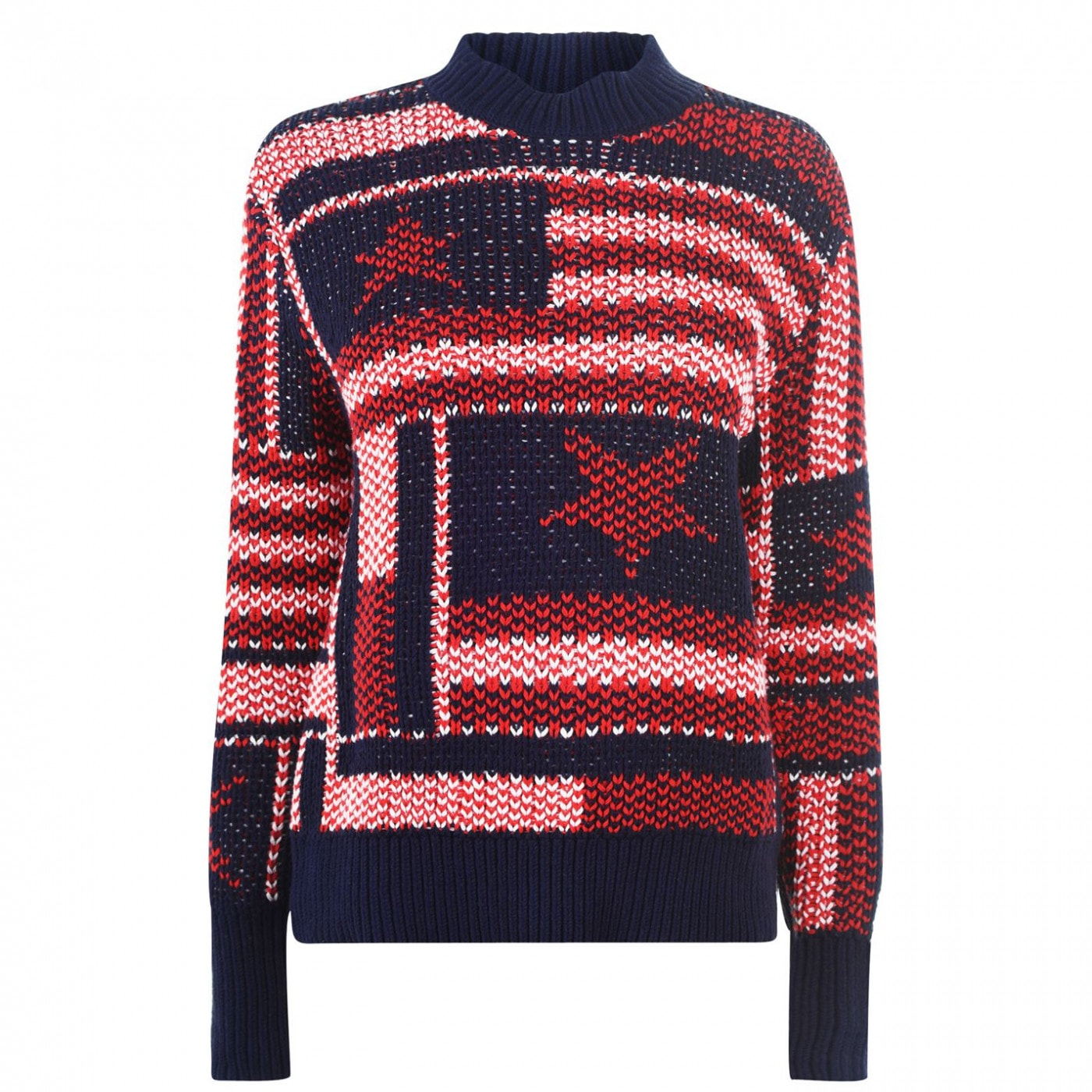 Tommy Jeans Americana Jumper