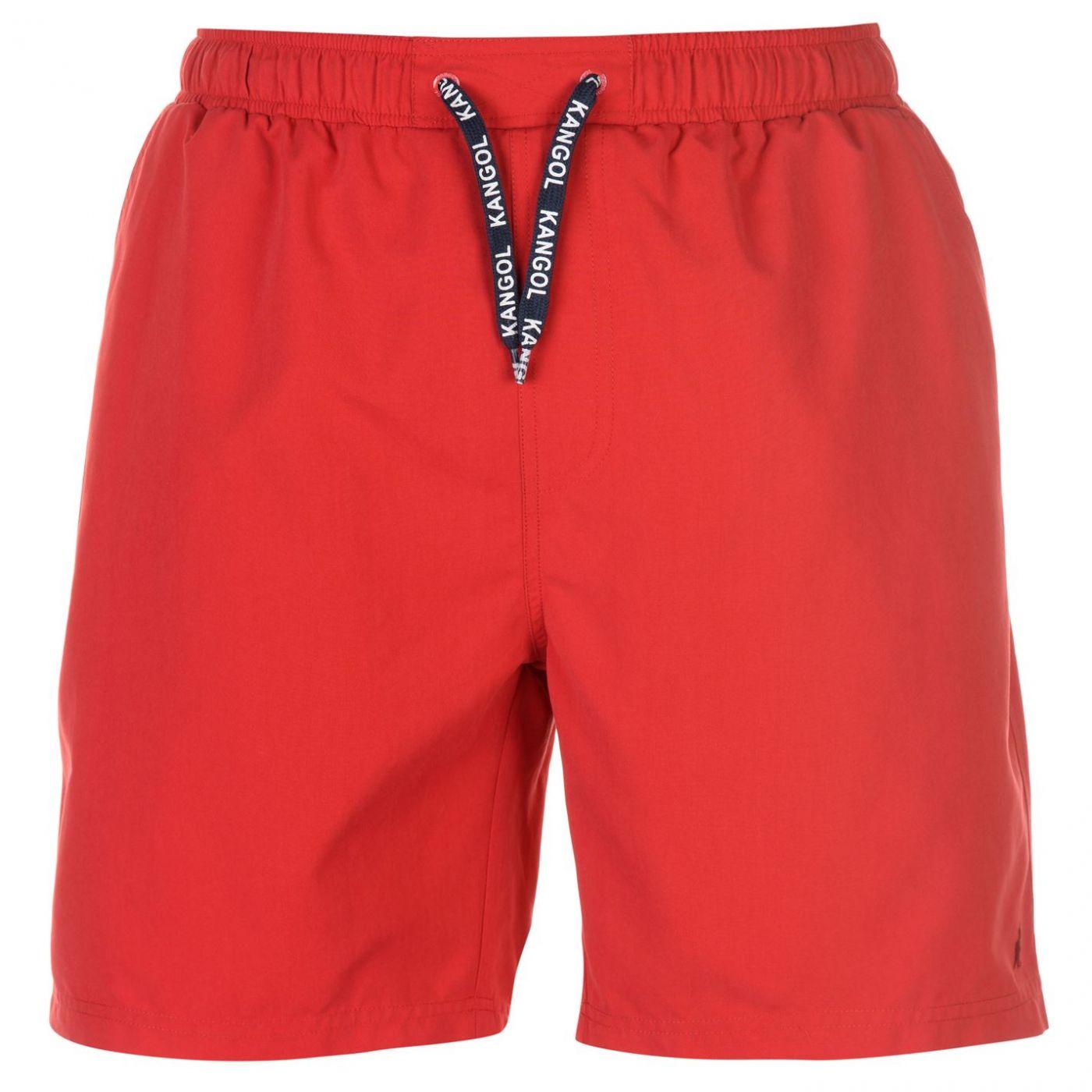 Kangol Essential Swim Shorts Mens