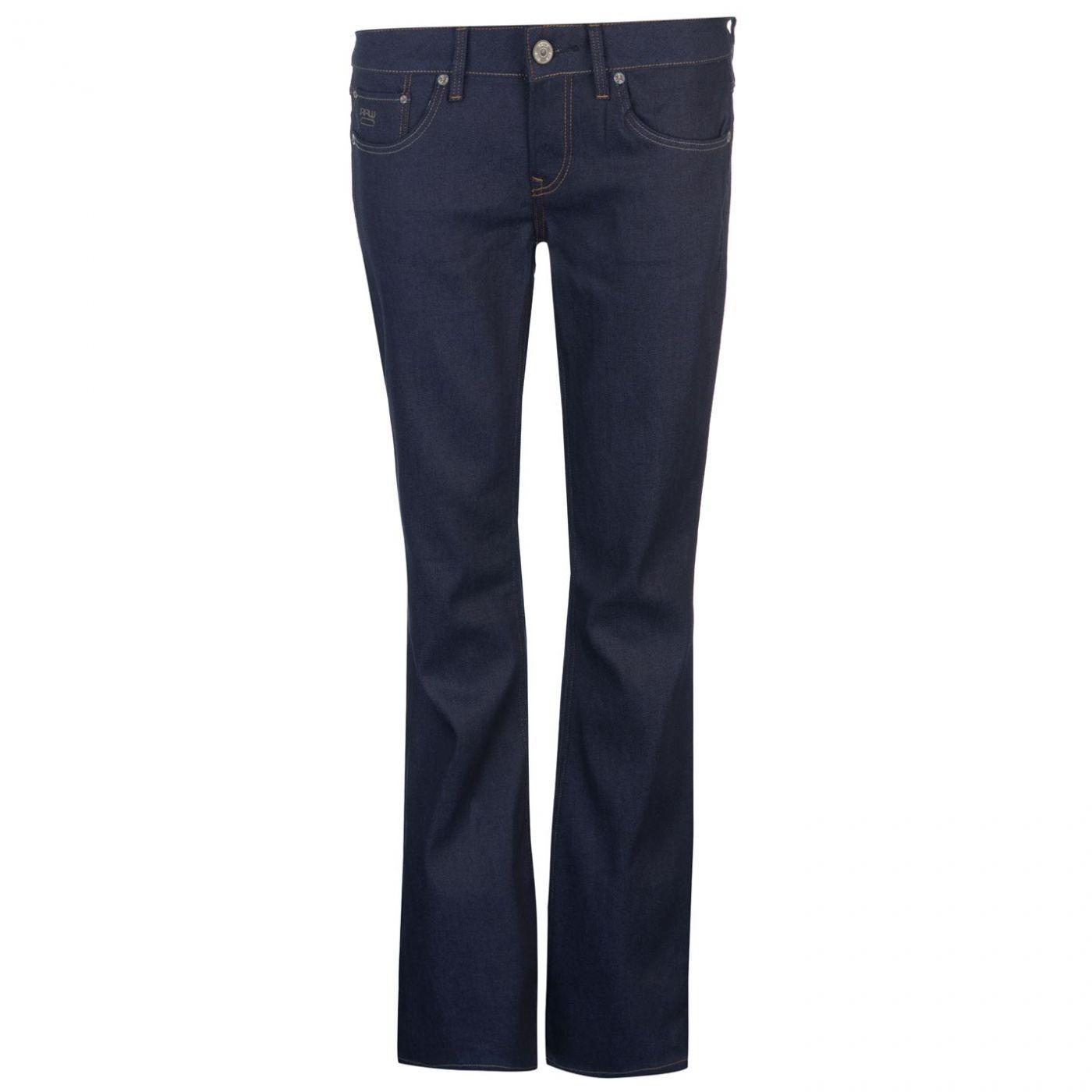 G Star 60523 Boot Cut Jeans