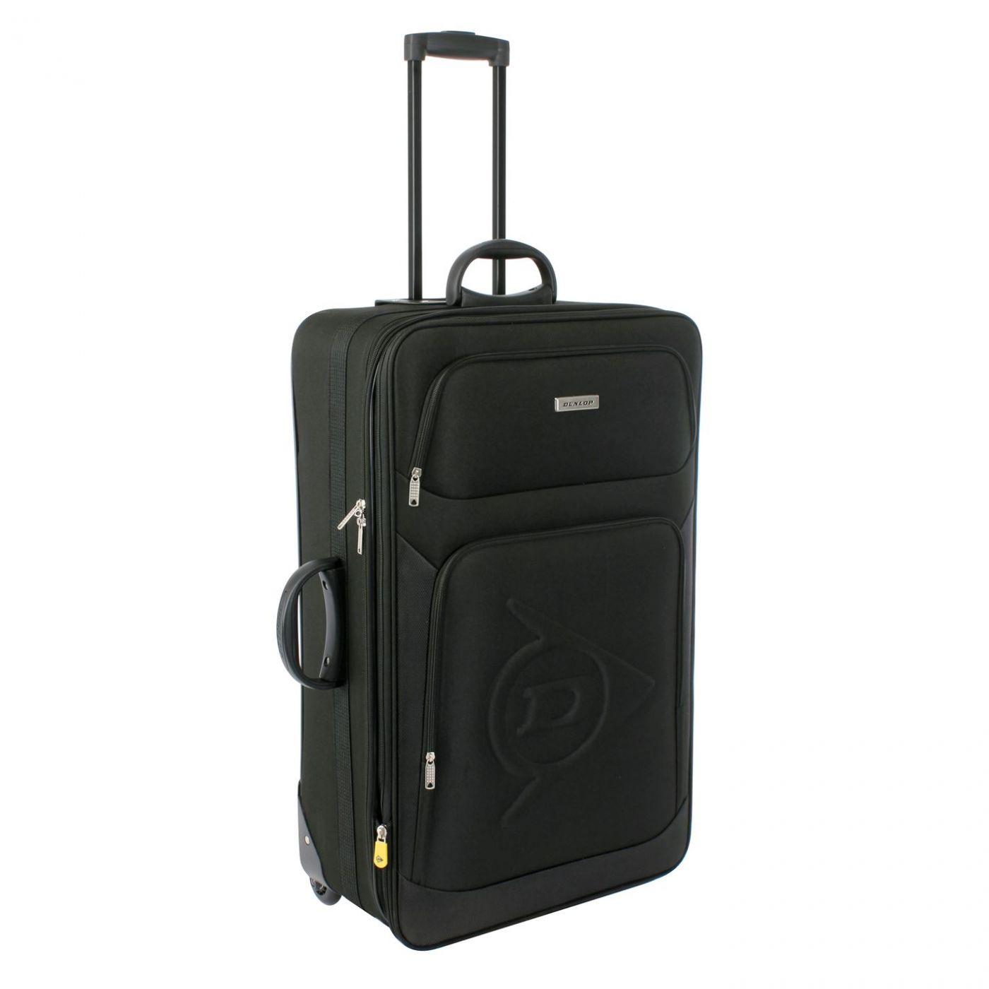 Slazenger Trolley Suitcase