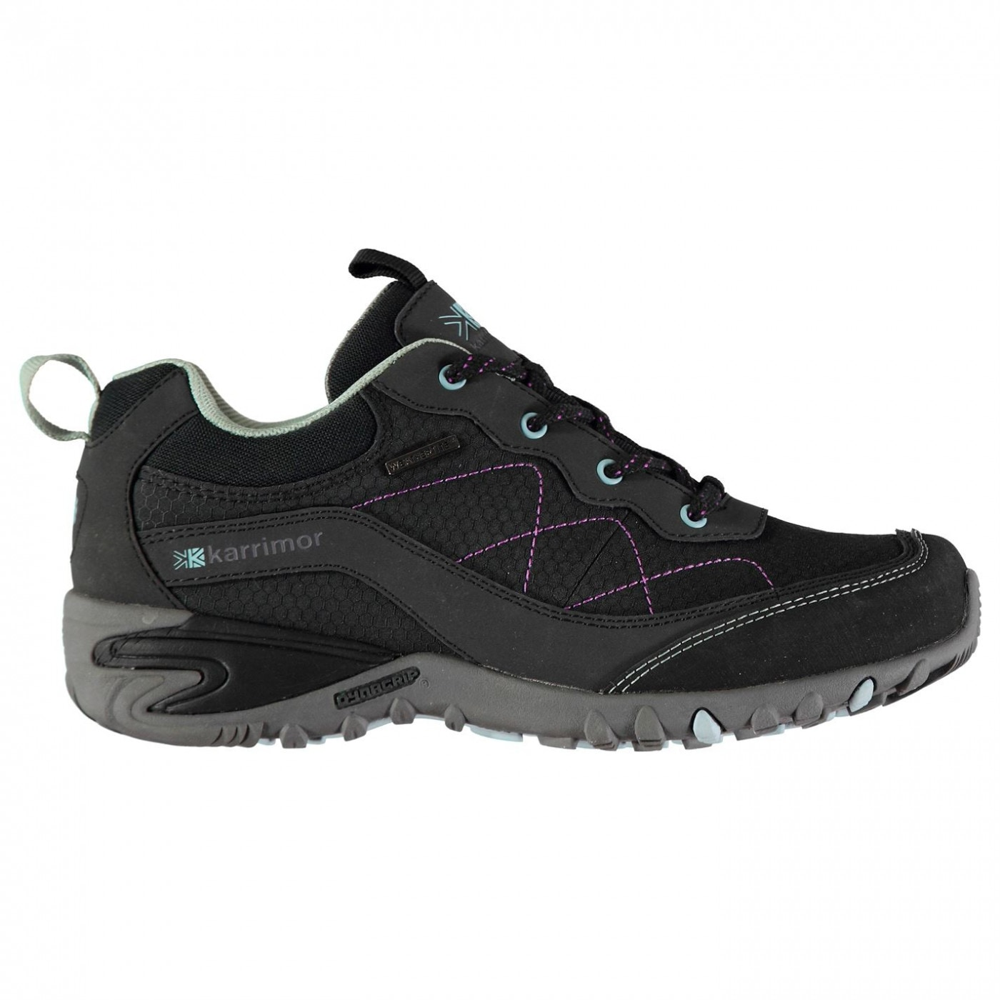 Karrimor Corrie Ladies Waterproof Walking Shoes