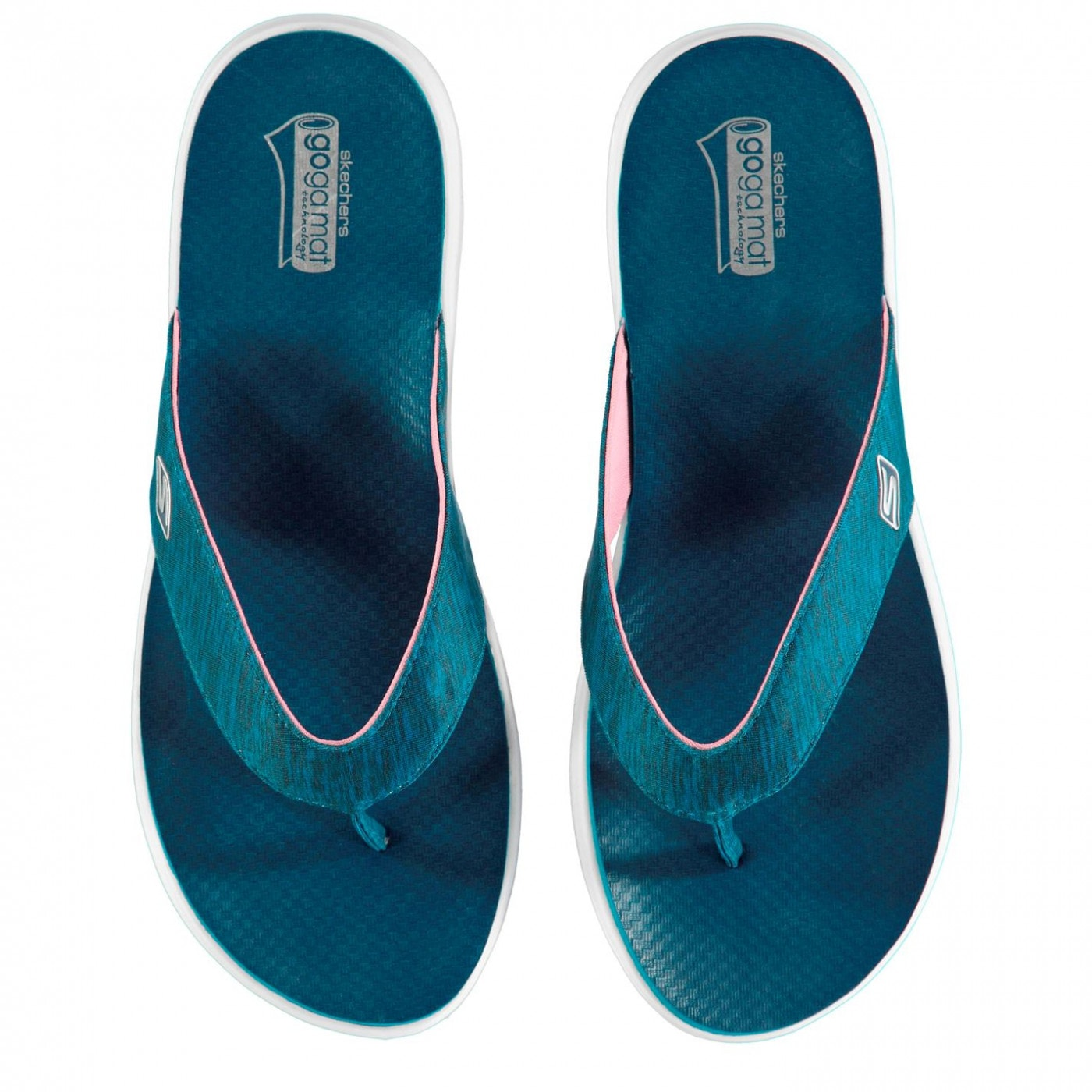 Women's flip-flops Skechers On The Go Flow