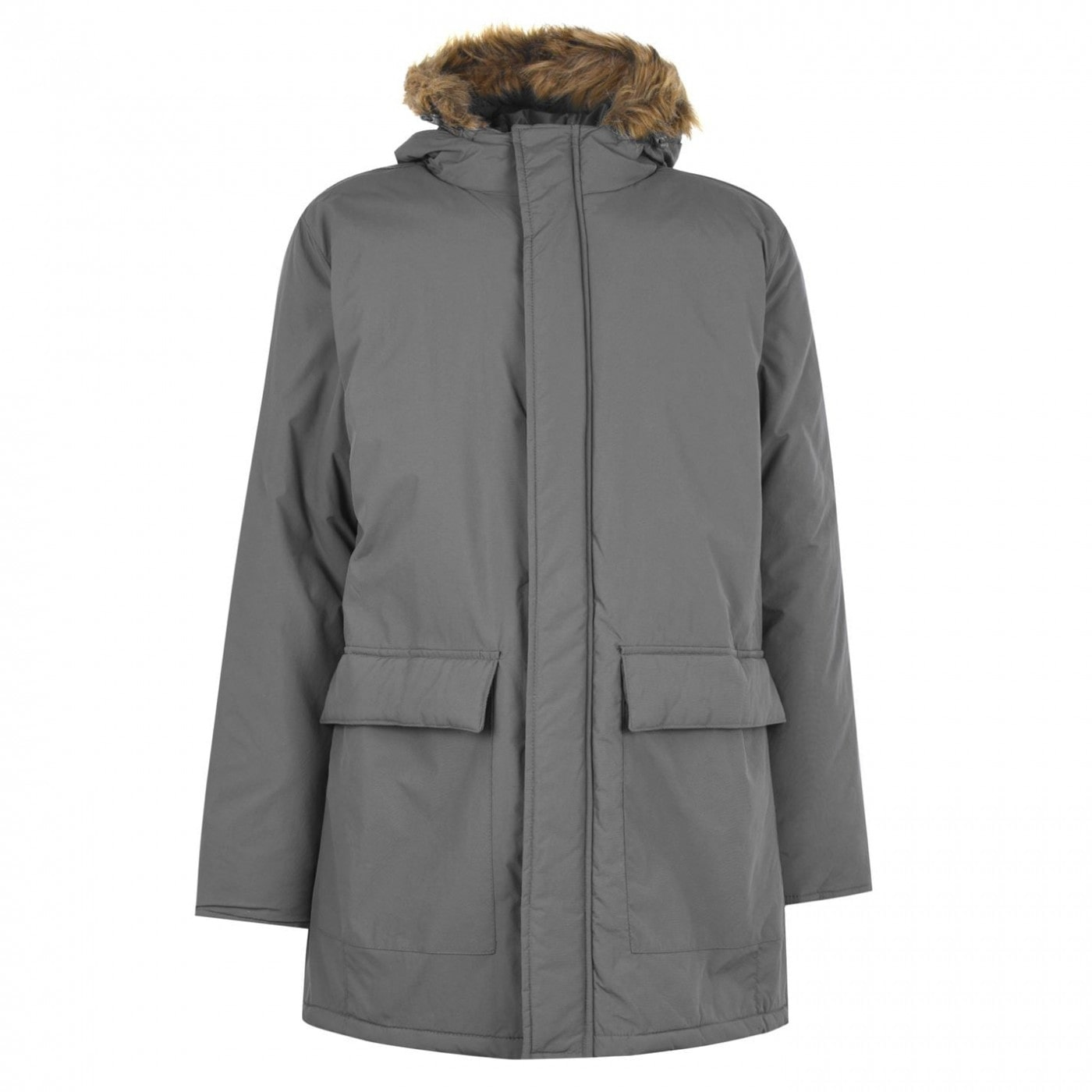 French Connection Connection Parka Jacket