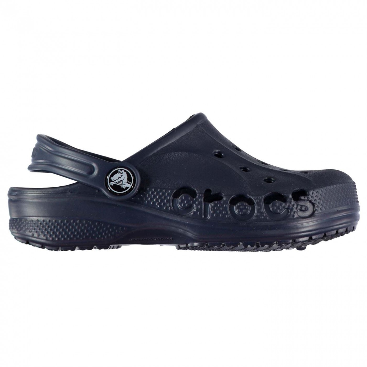 Crocs Baya Infants Clogs