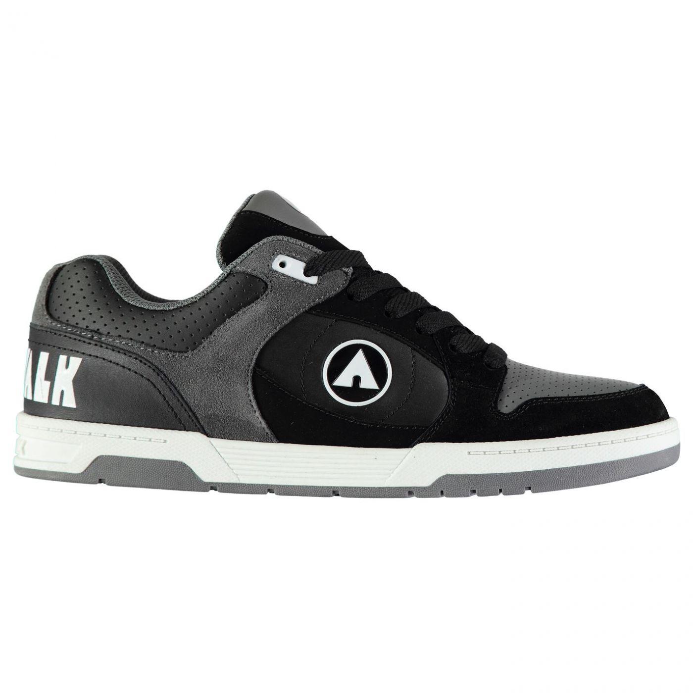Airwalk Throttle Mens Skate Shoes