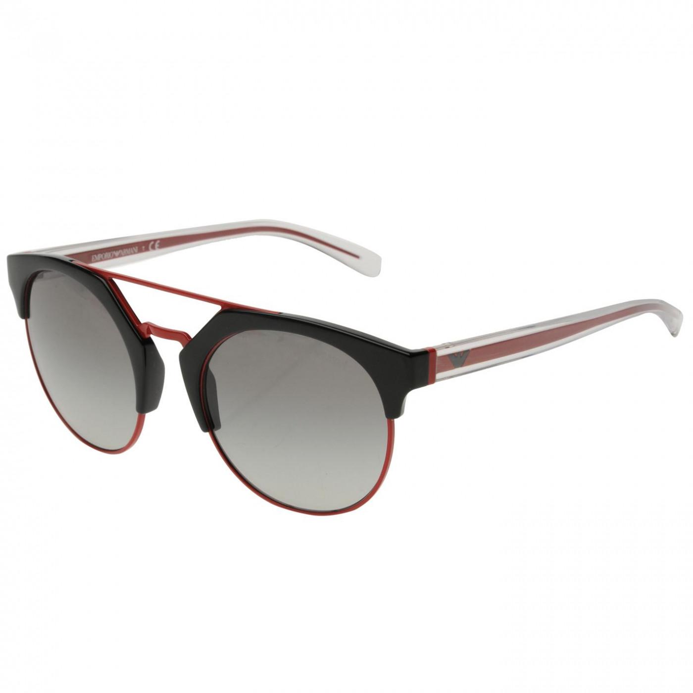 Emporio Armani 0EA4092 Sunglasses